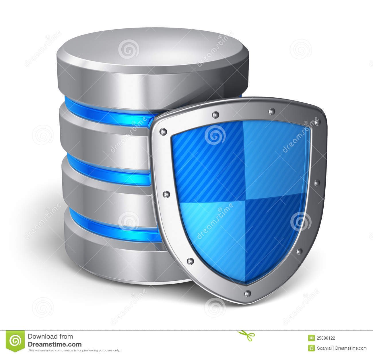 how to make data security