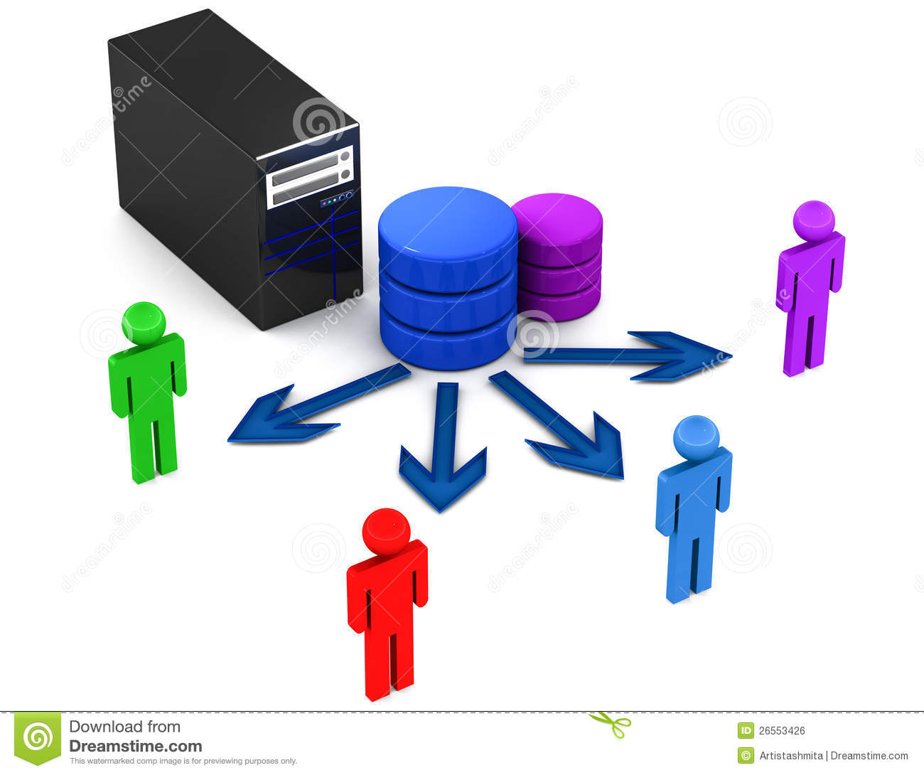 databases clipart - photo #48