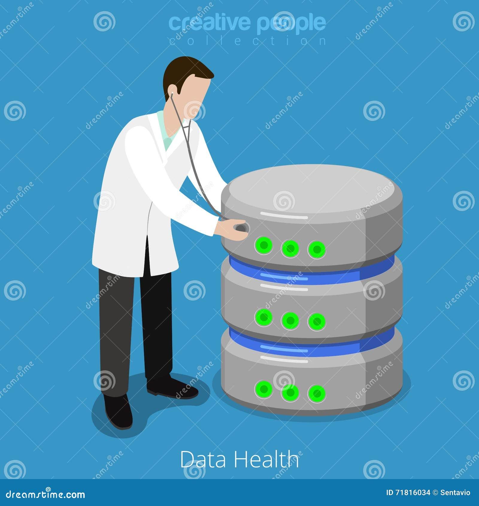 health database