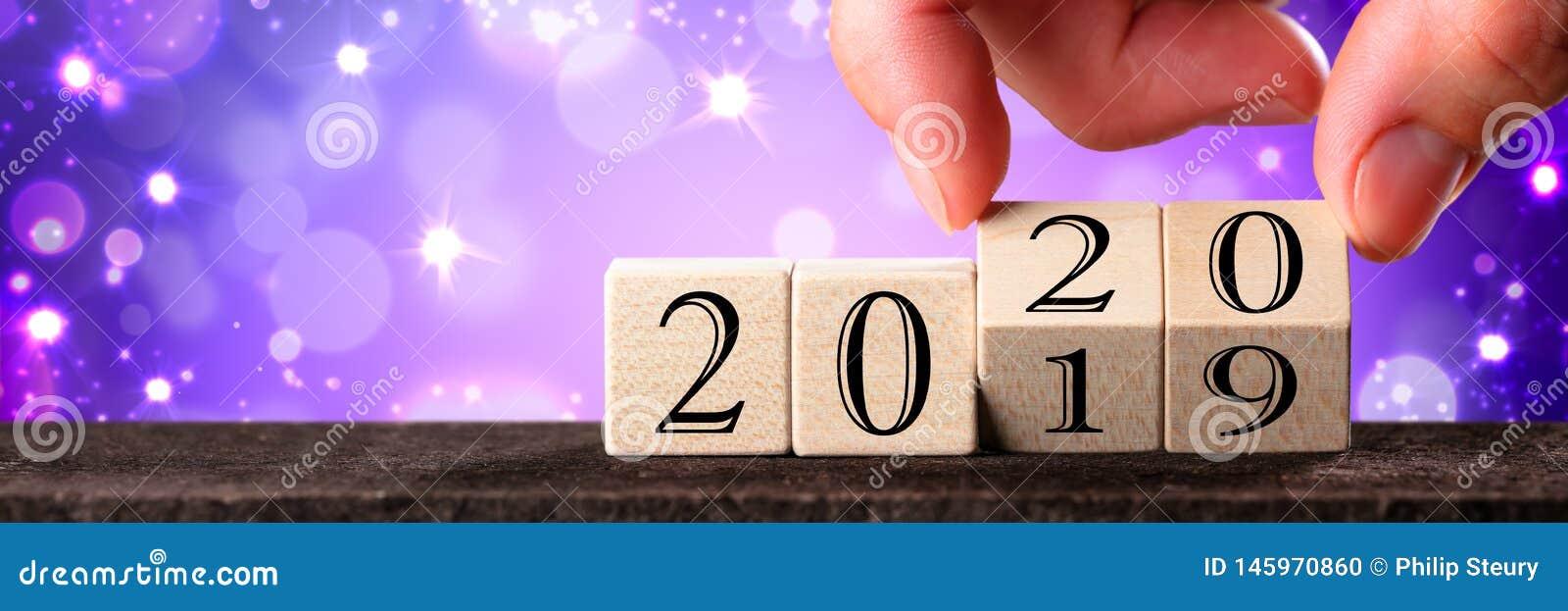 Date changeante de main ? partir de 2019 ? 2020