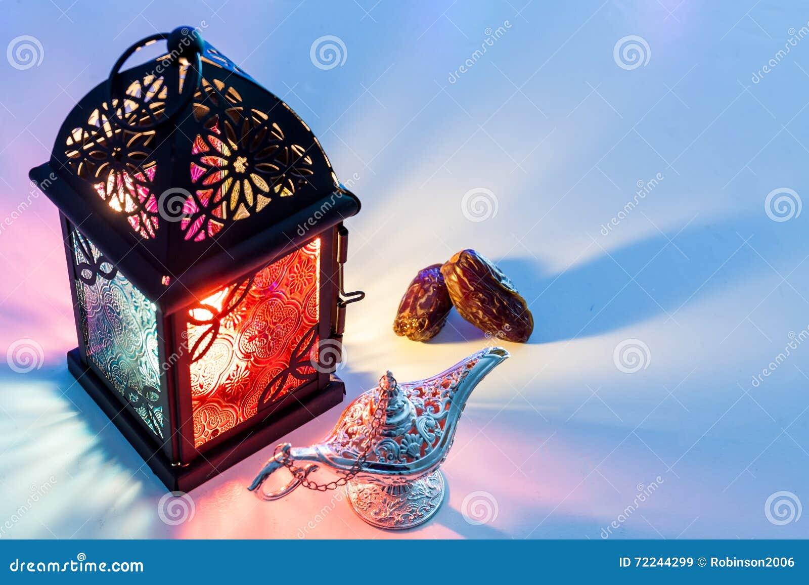 Aladdin lamp dating
