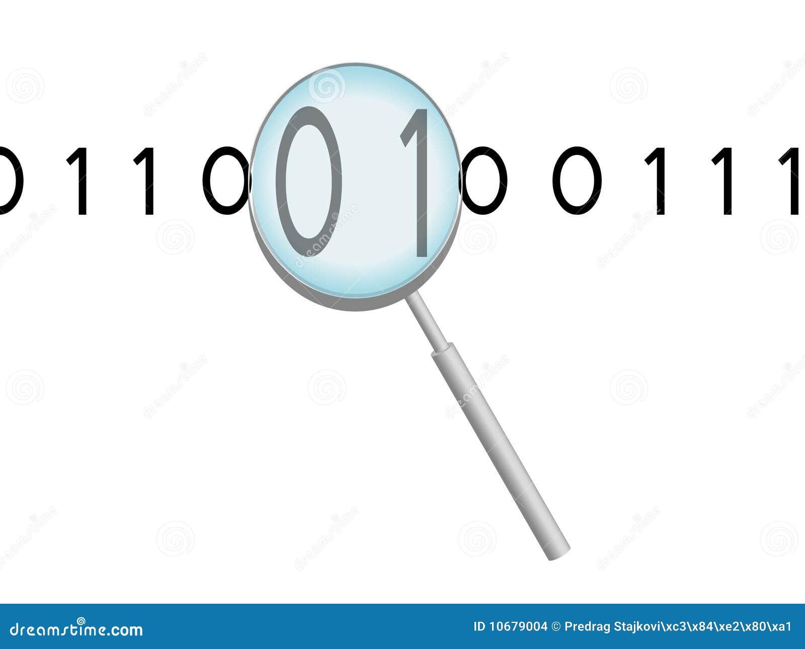 Daten analysieren Zeichen