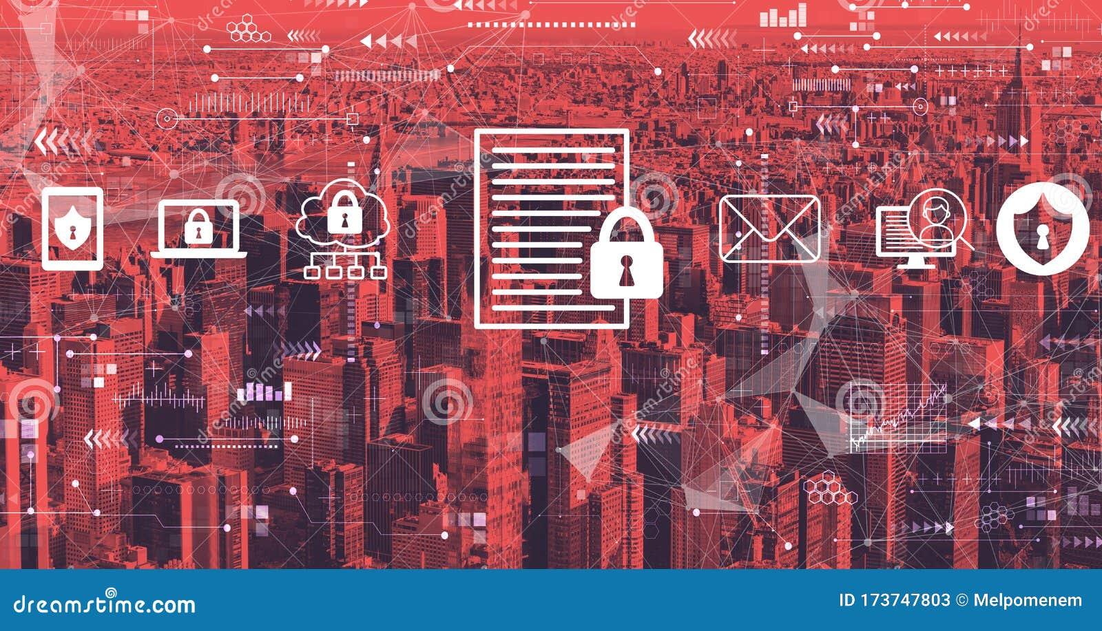 Datenschutzkonzept Muster Ausschnitt Datenschutzkonzept 14 8