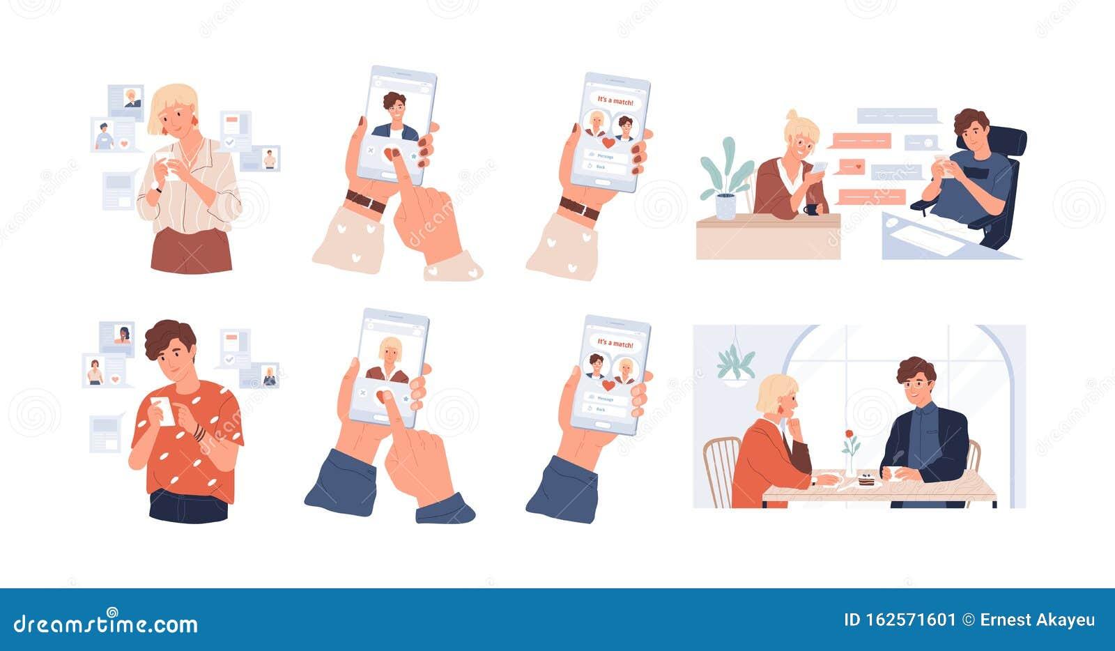 bekantskap online