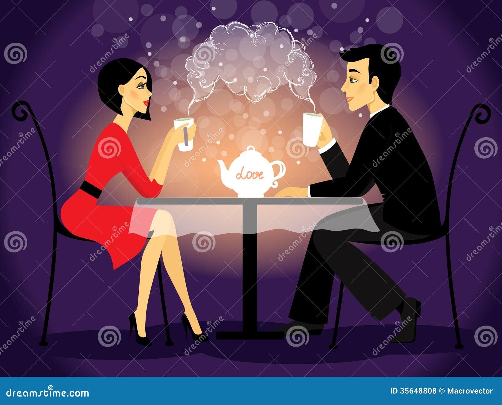 Online date treffen