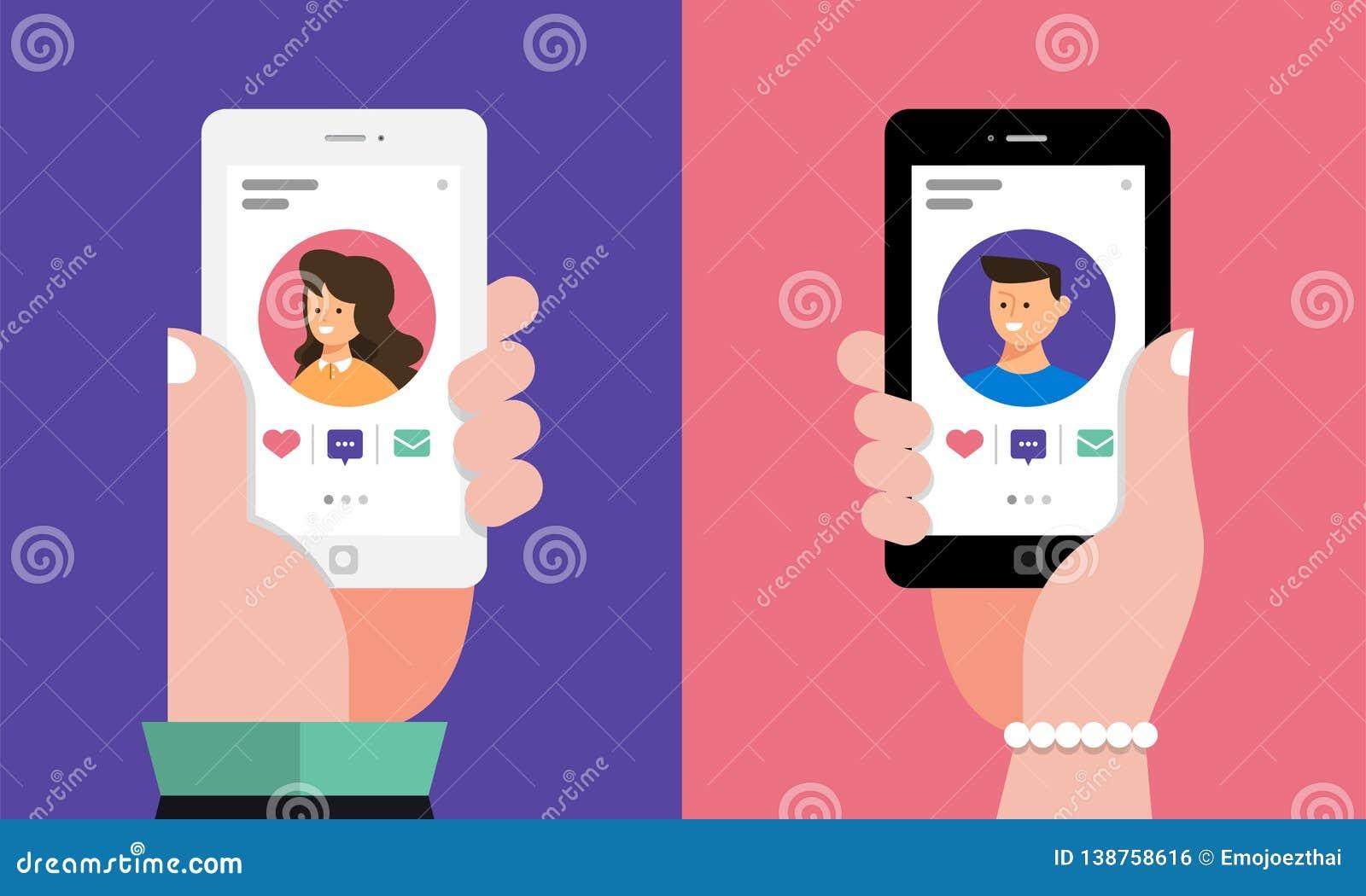 mobil chat dating bedste internet dating site i Australien