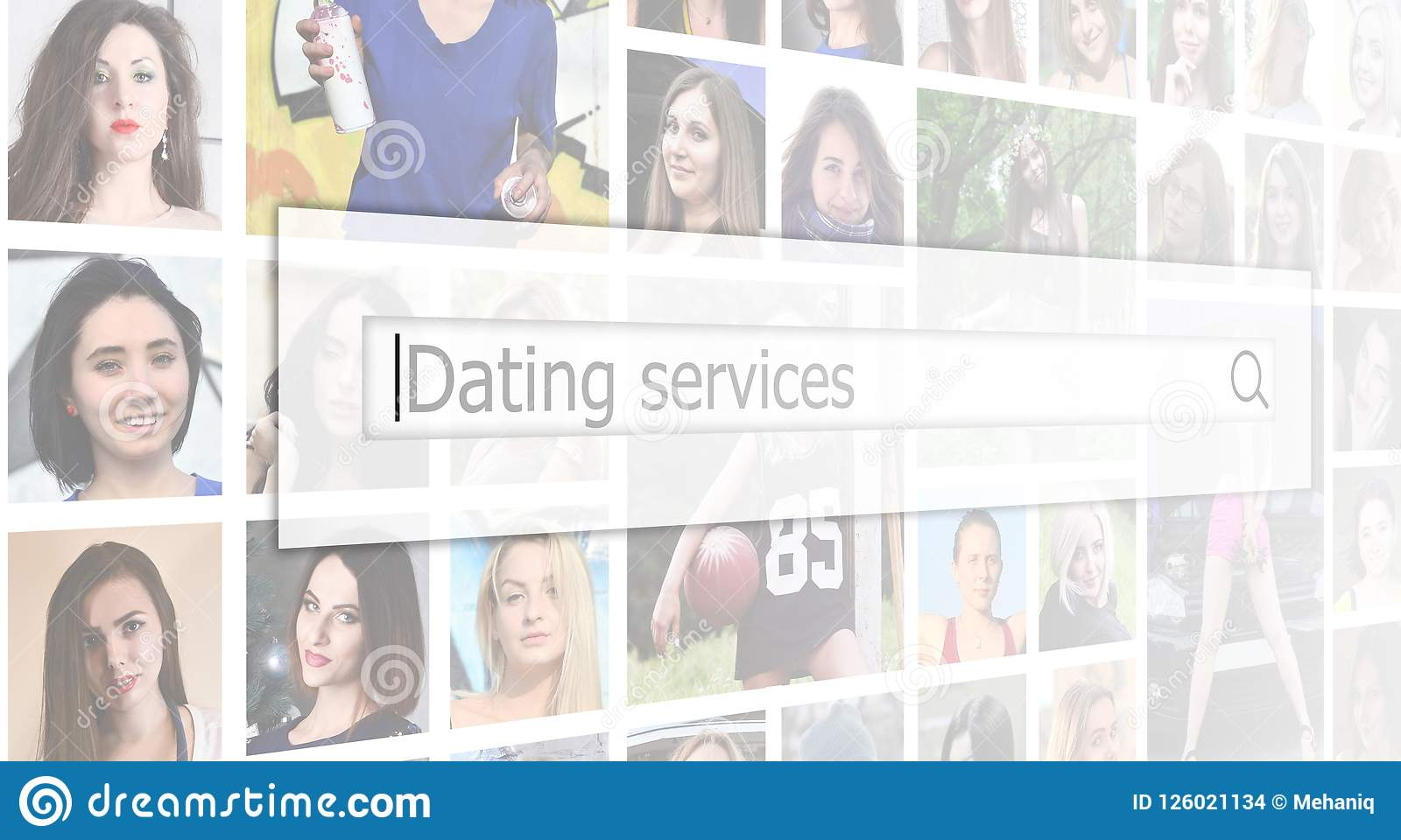 search dating service