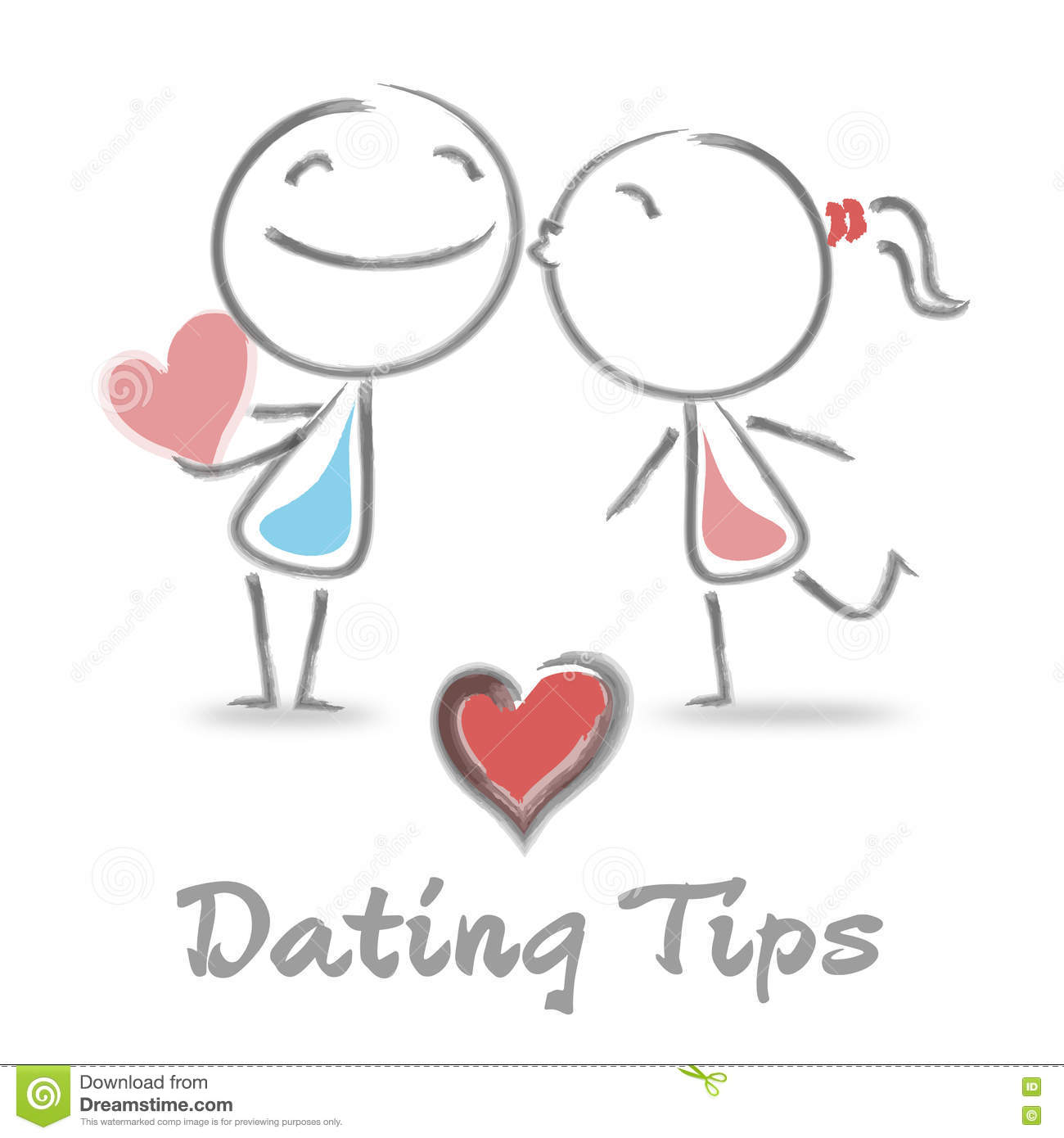 Love tips dating