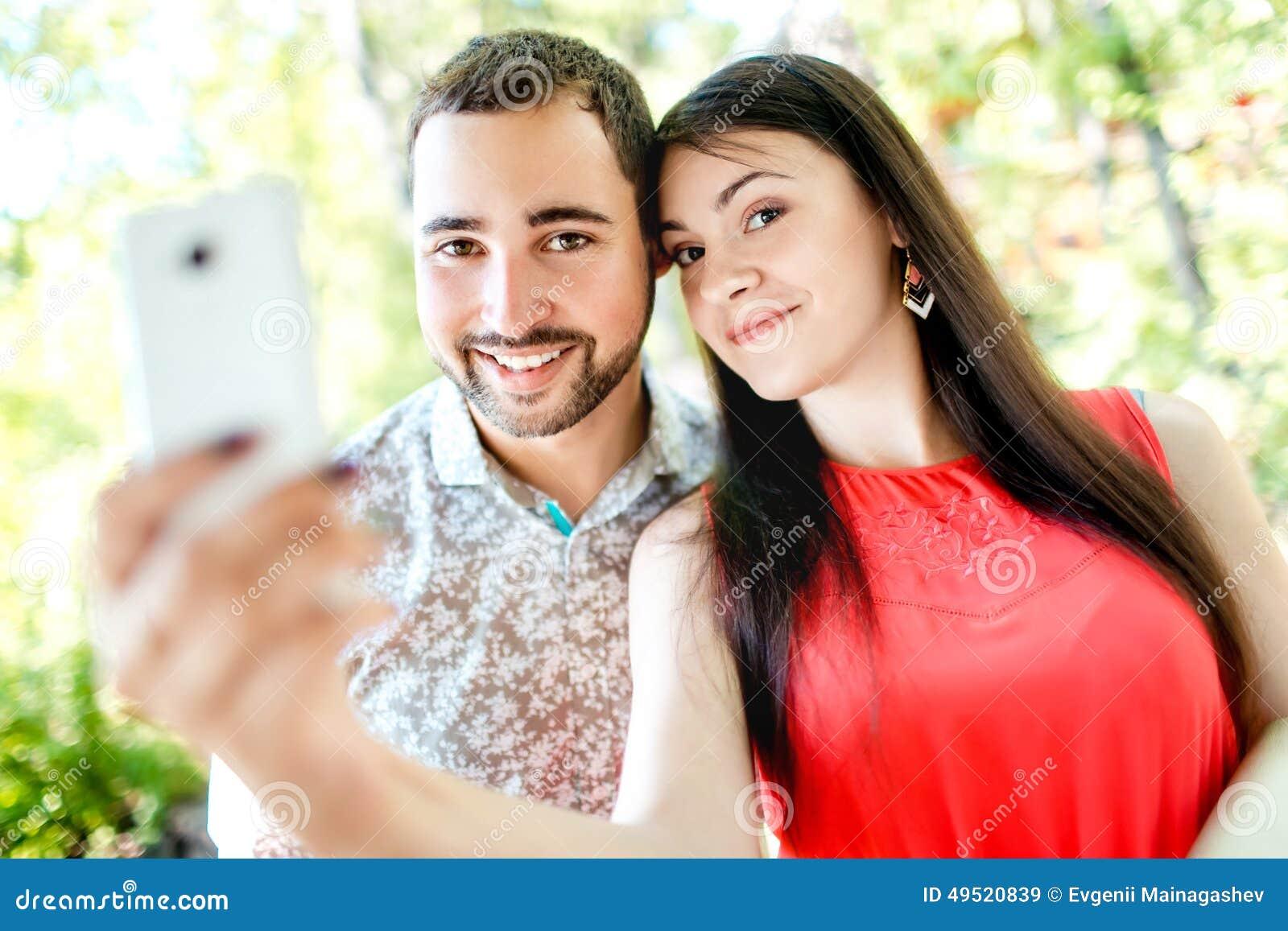 Self dating