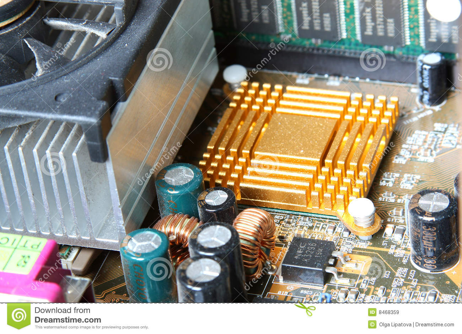 Datormaskinvara