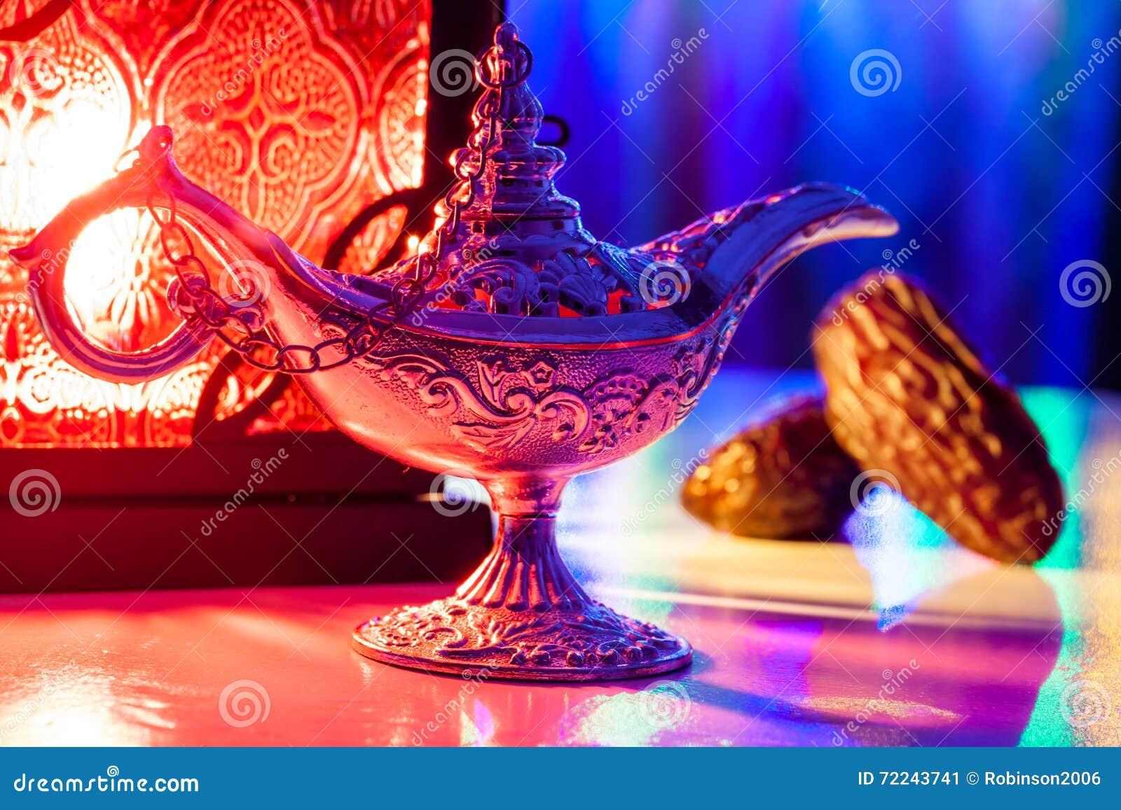 Dating Aladdin lampor Online Dating fotograf