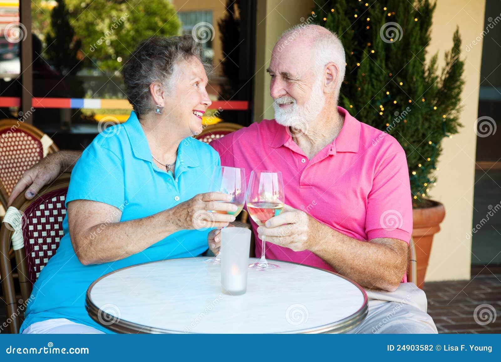 Datumromantikerpensionärer