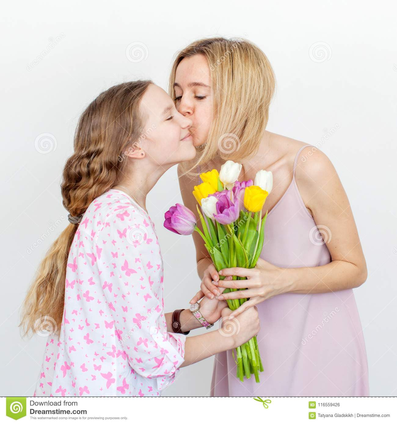 What to give mom from daughter 39
