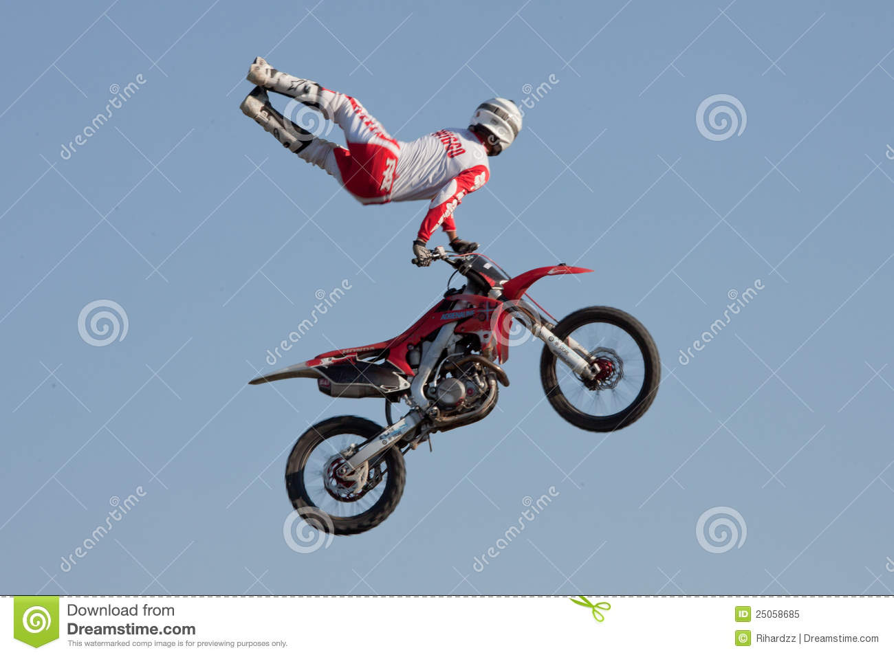 x games freestyle motocross riders