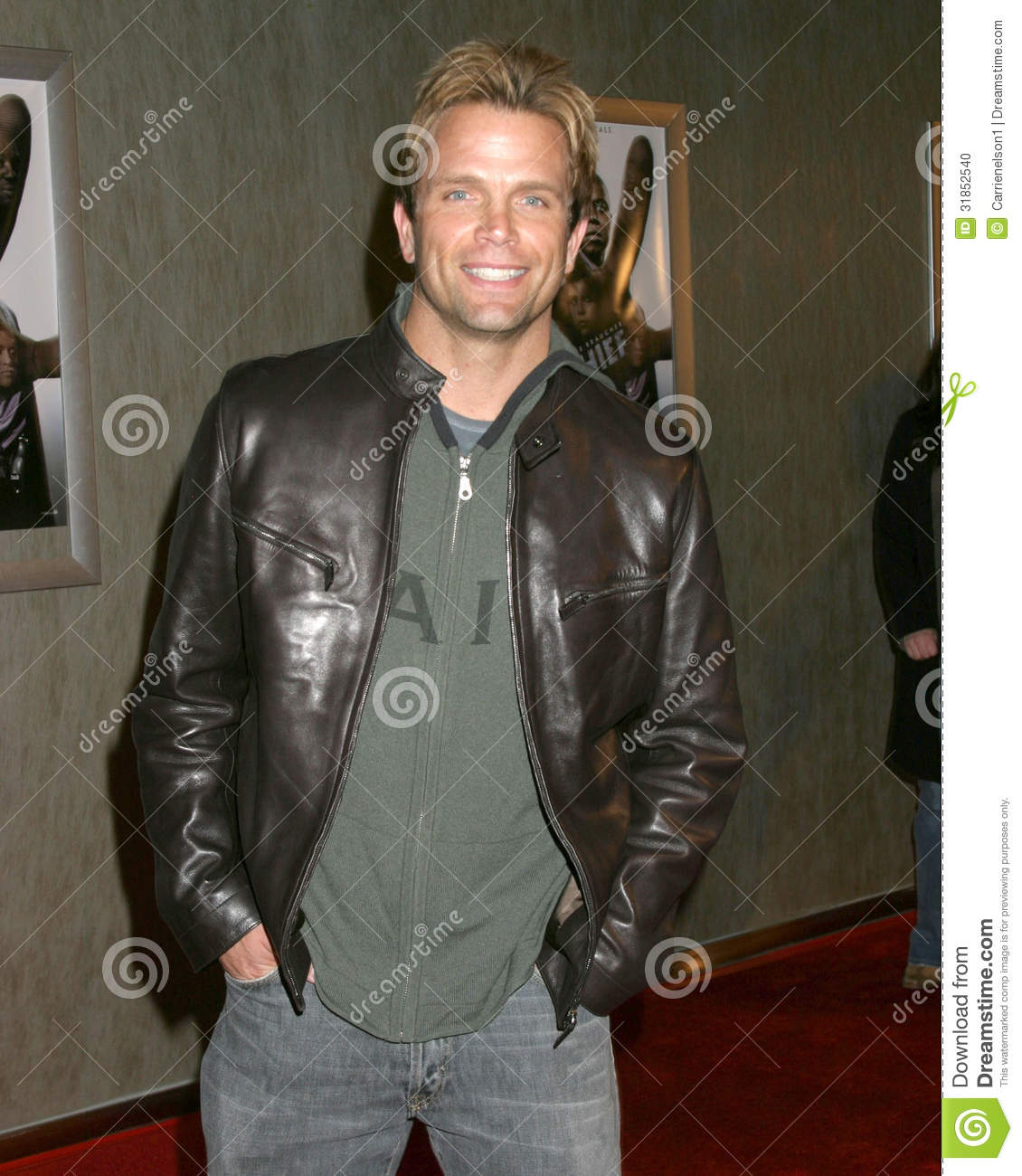 david chokachi and pam anderson