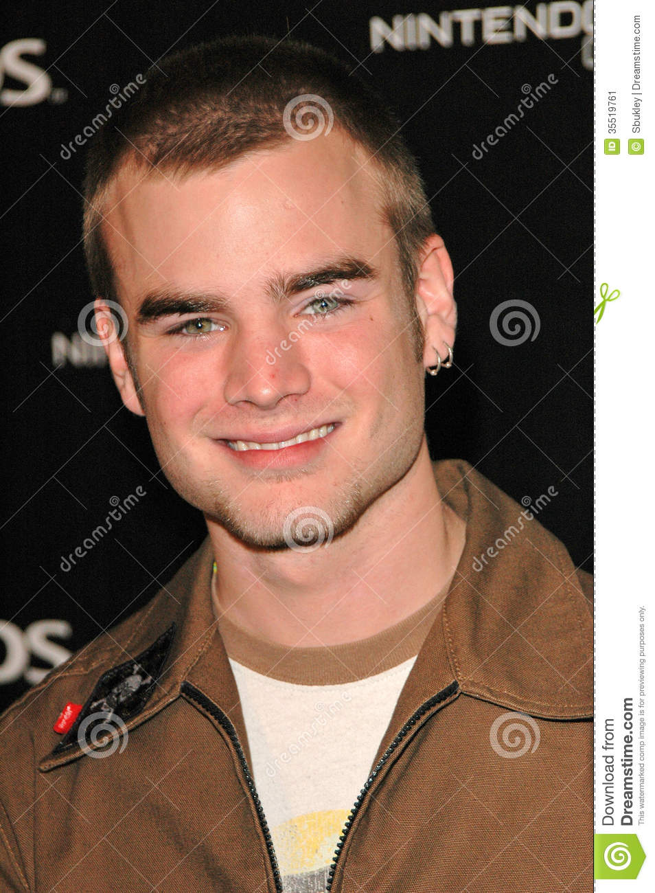 david gallagher youtube