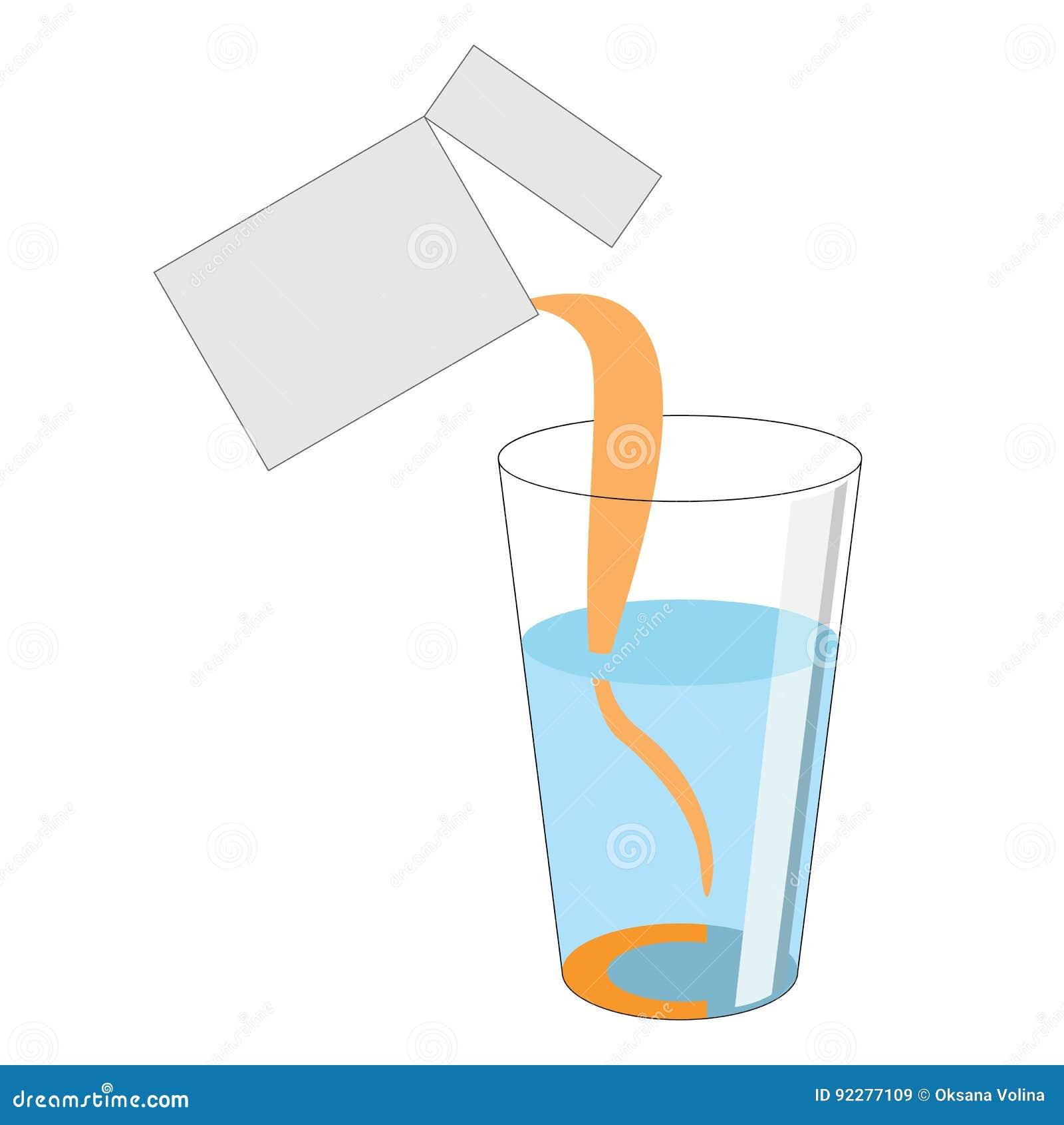 Dawka proszek z witaminą C nalewa z pakunku int