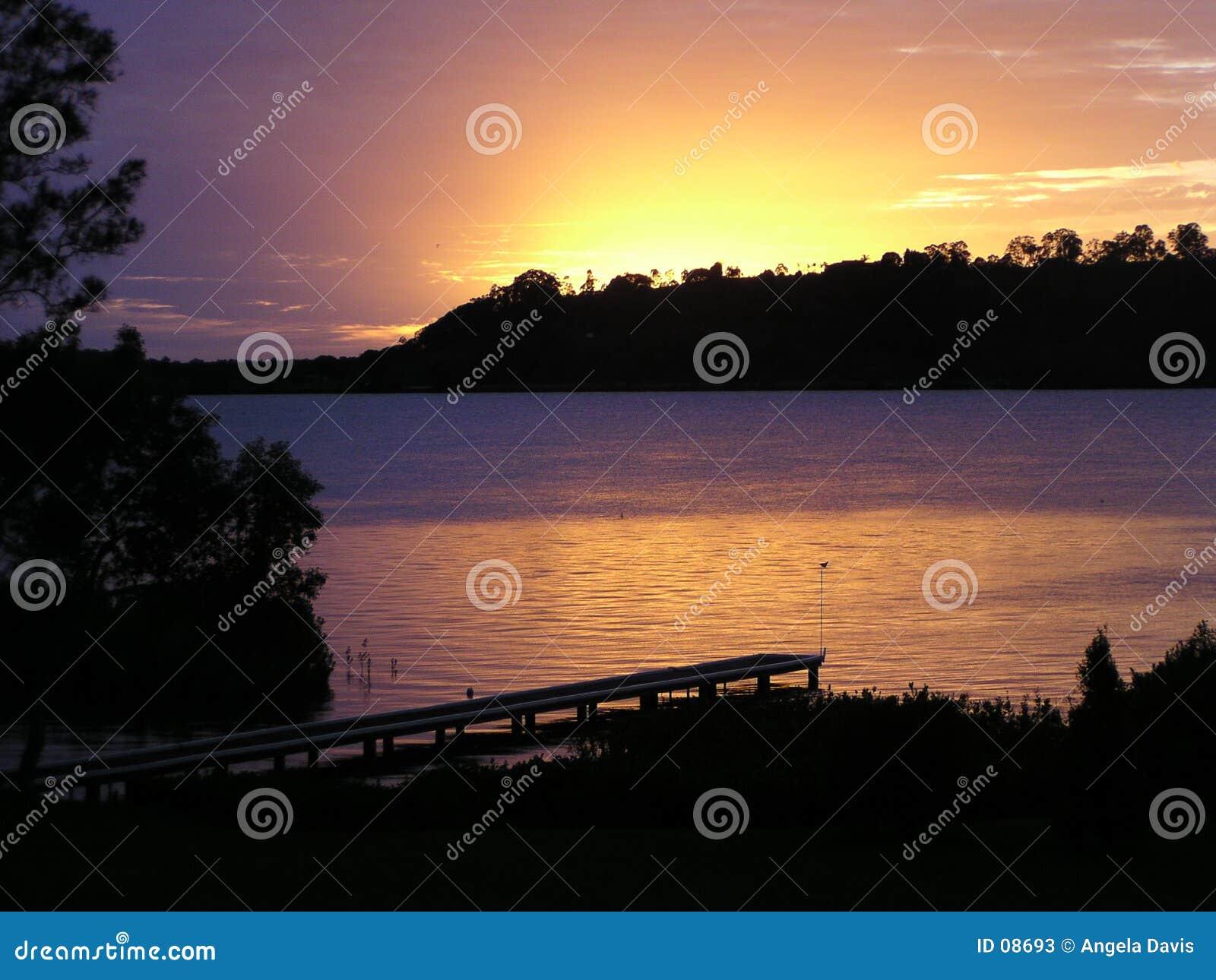 Dawn op Rivier 2