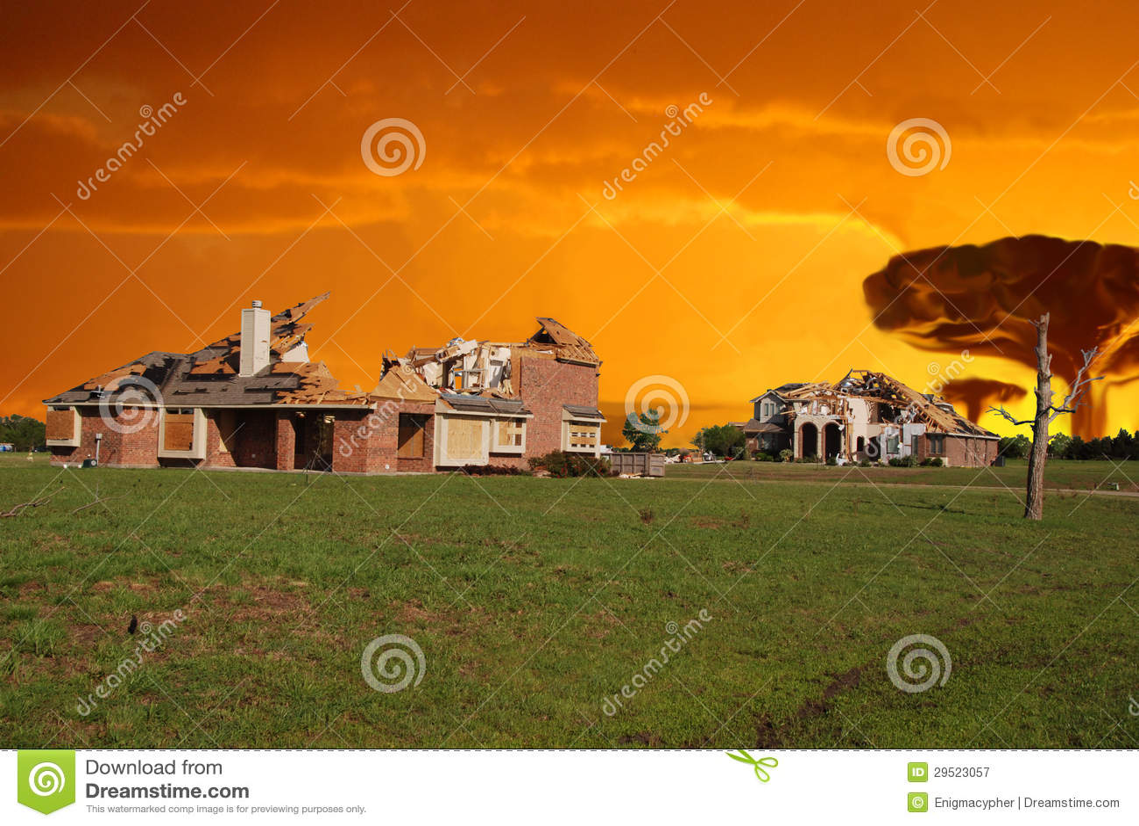 Doomsday Destruction