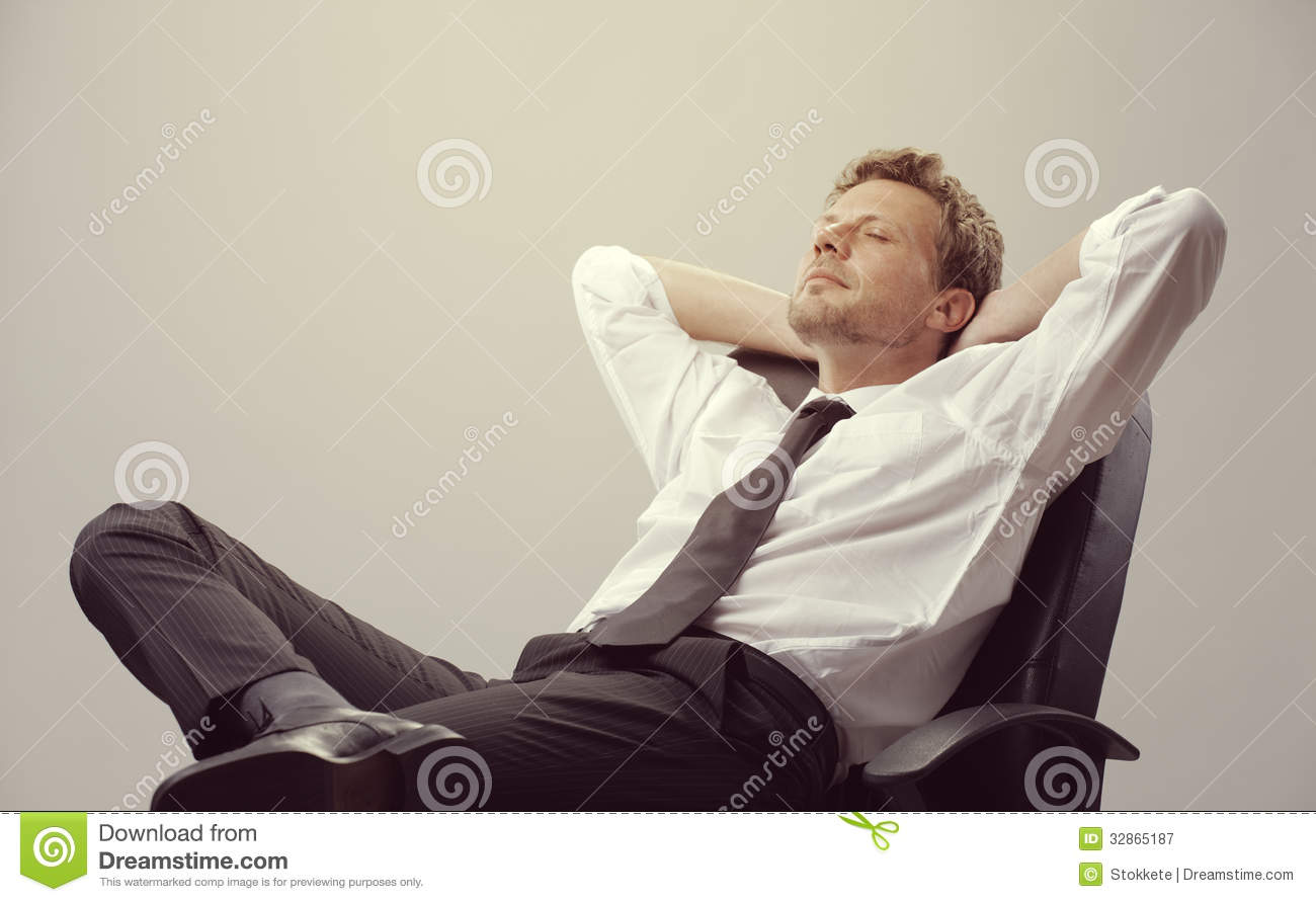 Day Dreaming Royalty Free Stock Photography - Image: 32865187  Day Dreaming Ro...