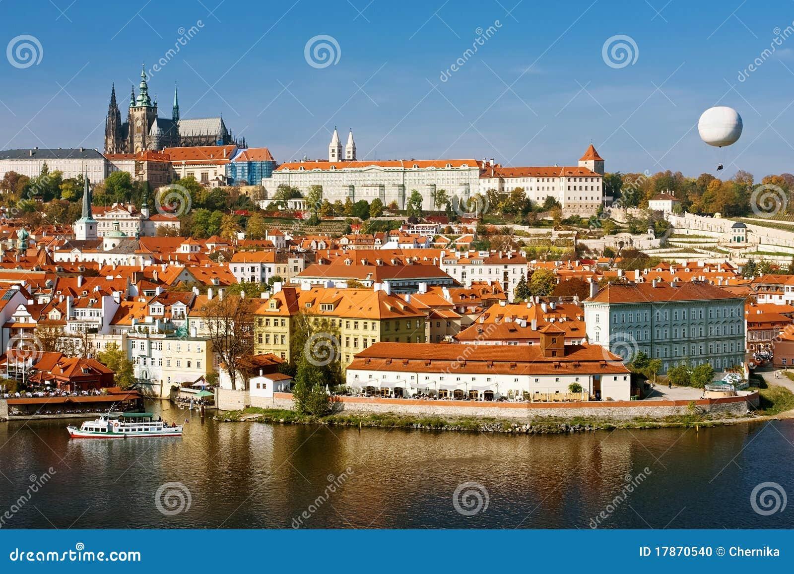 Day Prague