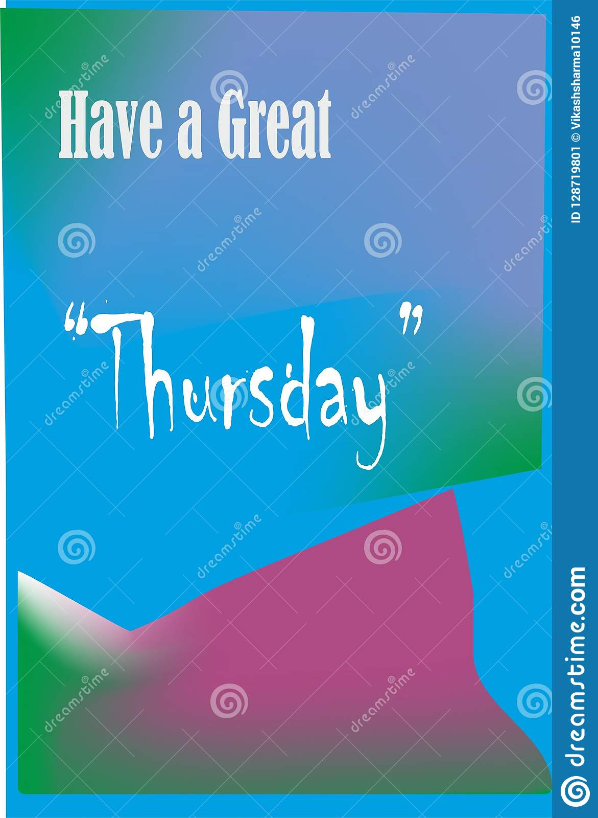 design and day wishes quotes stock illustration illustration of