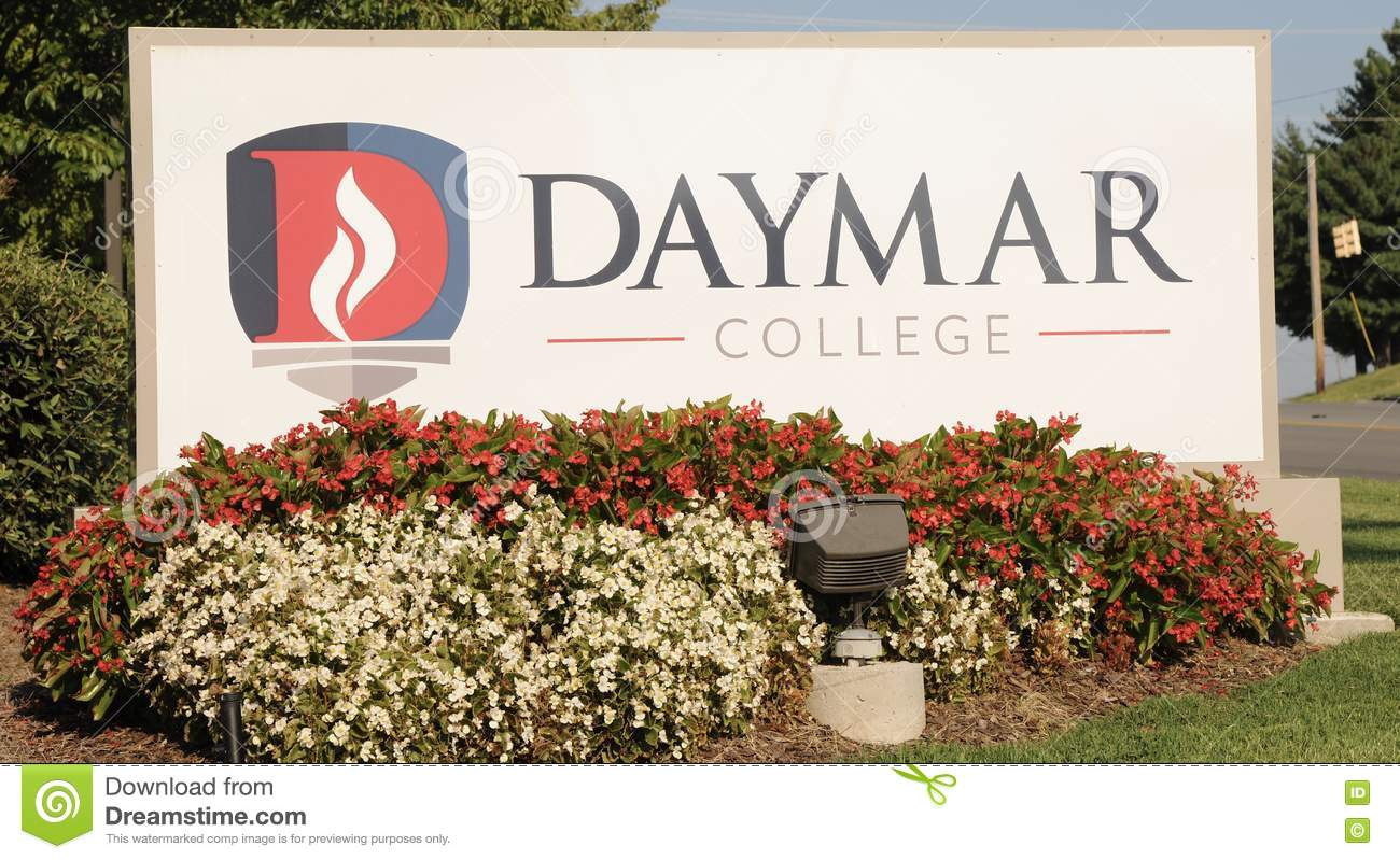 daymar college jackson tn editorial photo image of library 76815566