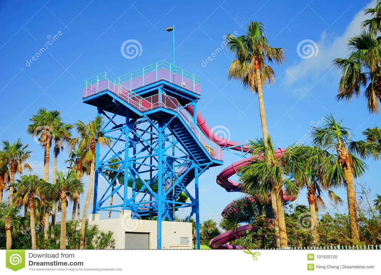 Daytona Beach recreation park