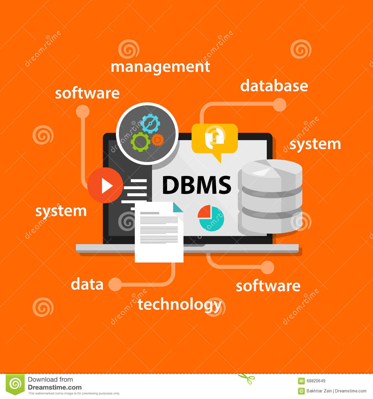 Category:Database management systems