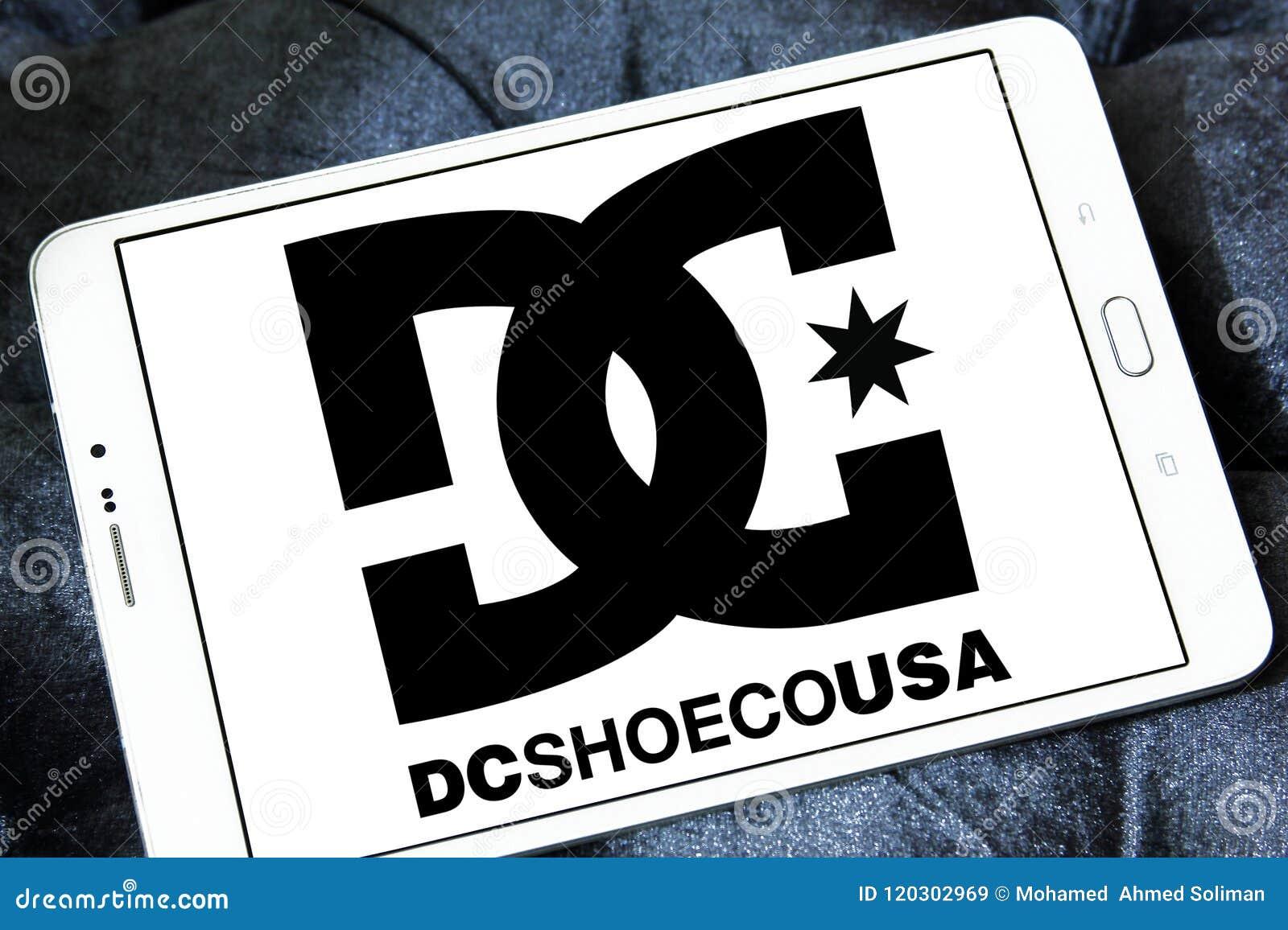 DC Shoes Clothing Company Logo Editorial Stock Image - Image of ... ae2c77cc0