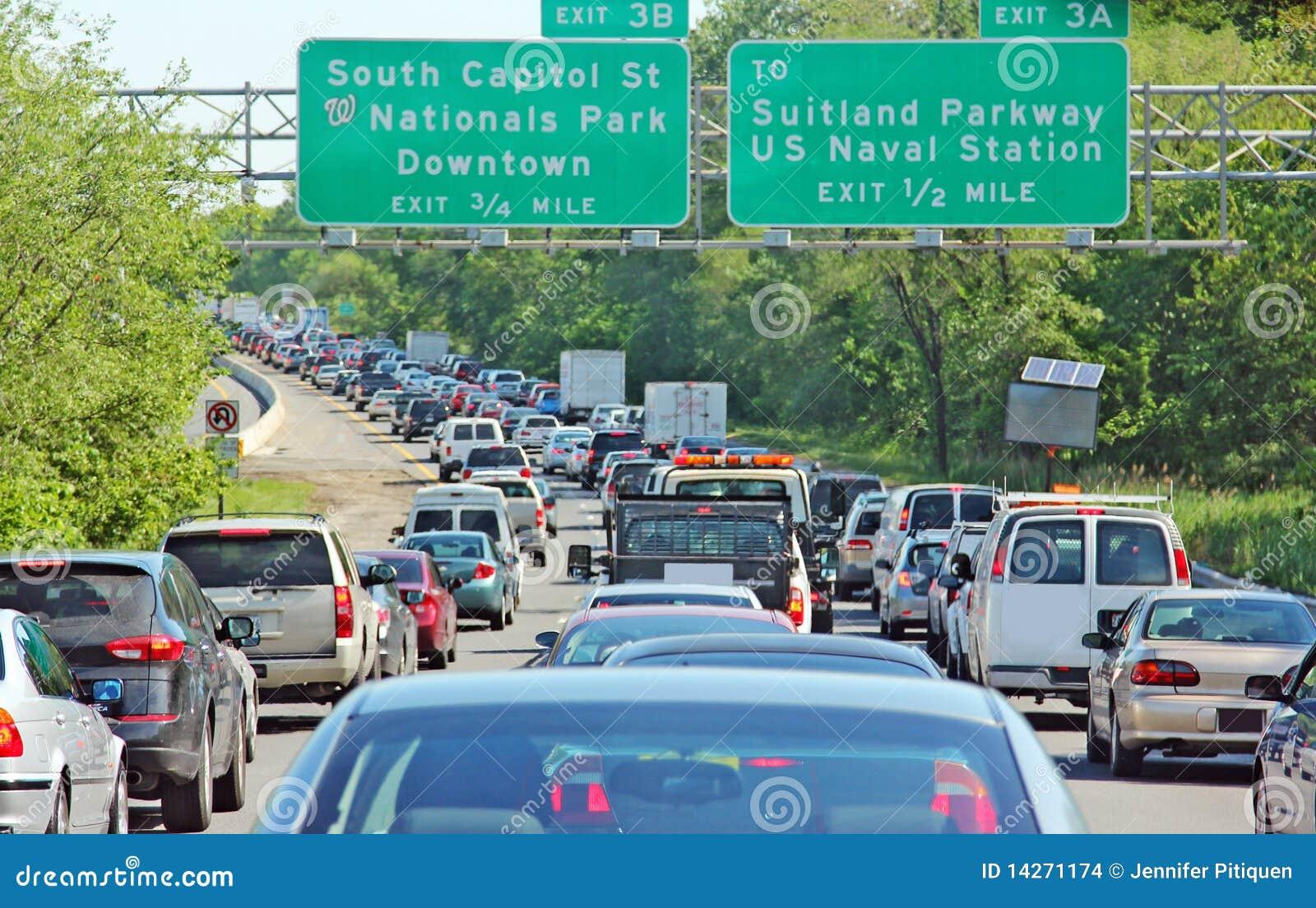 Dc-trafik