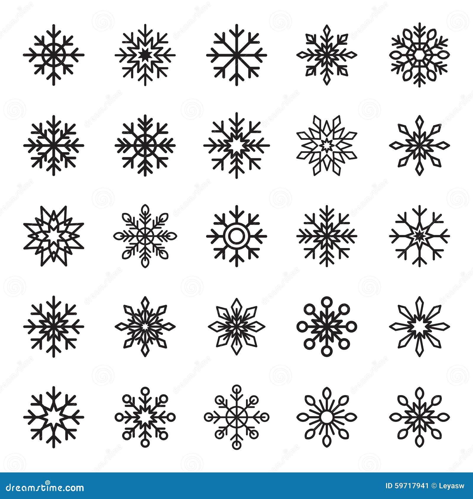 D coration congel e en cristal graphique de symbole de - Flocon de neige decoration ...