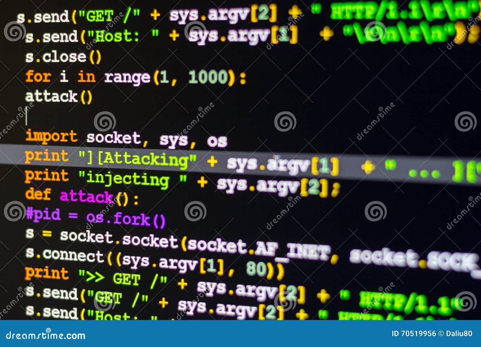 Ddos Attacker Online