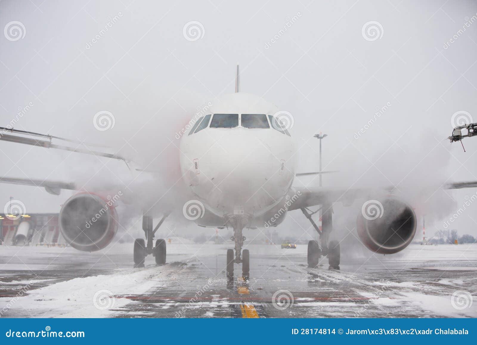 De-замороженность