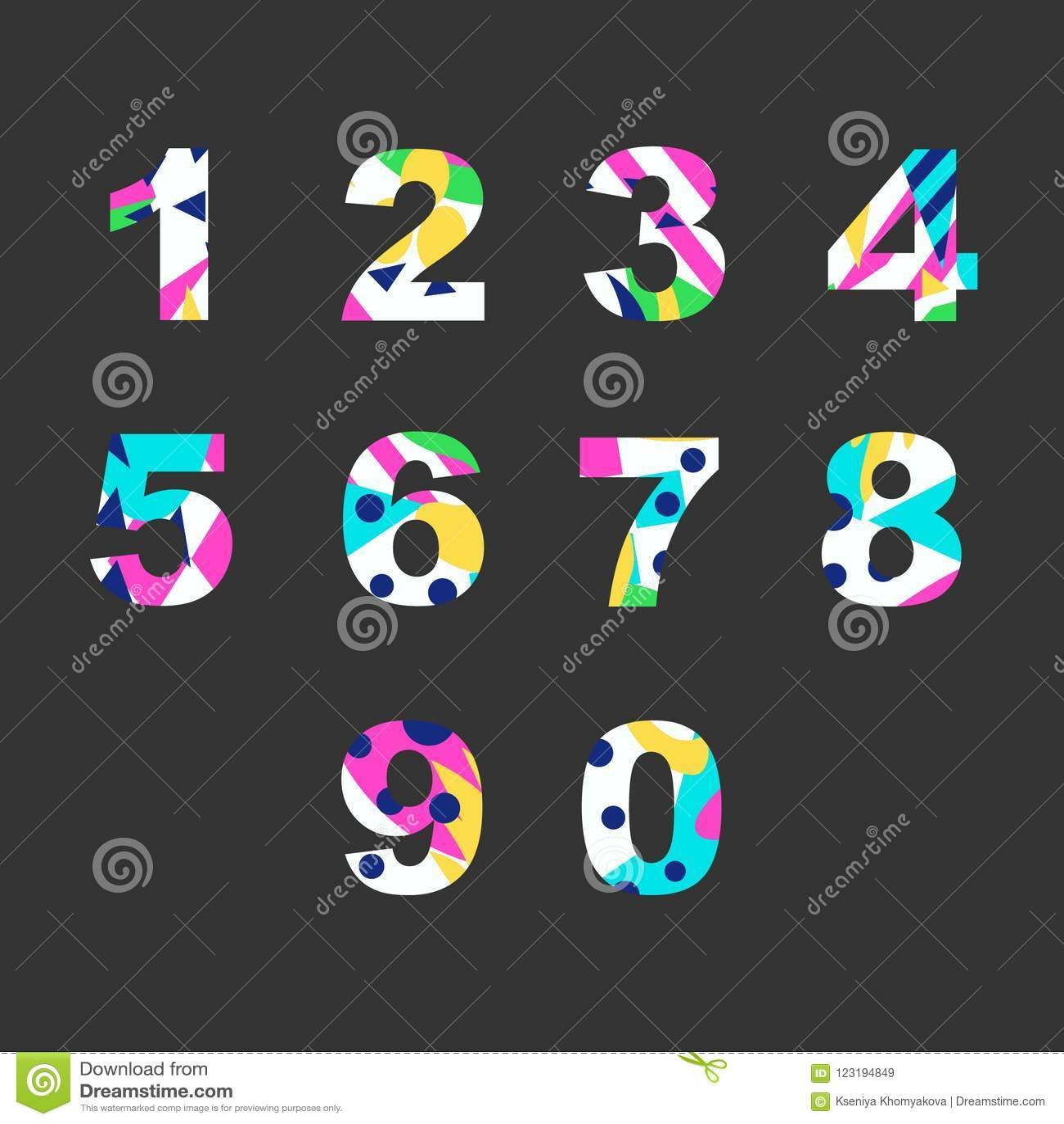 De aantallen met samenvatting vullen