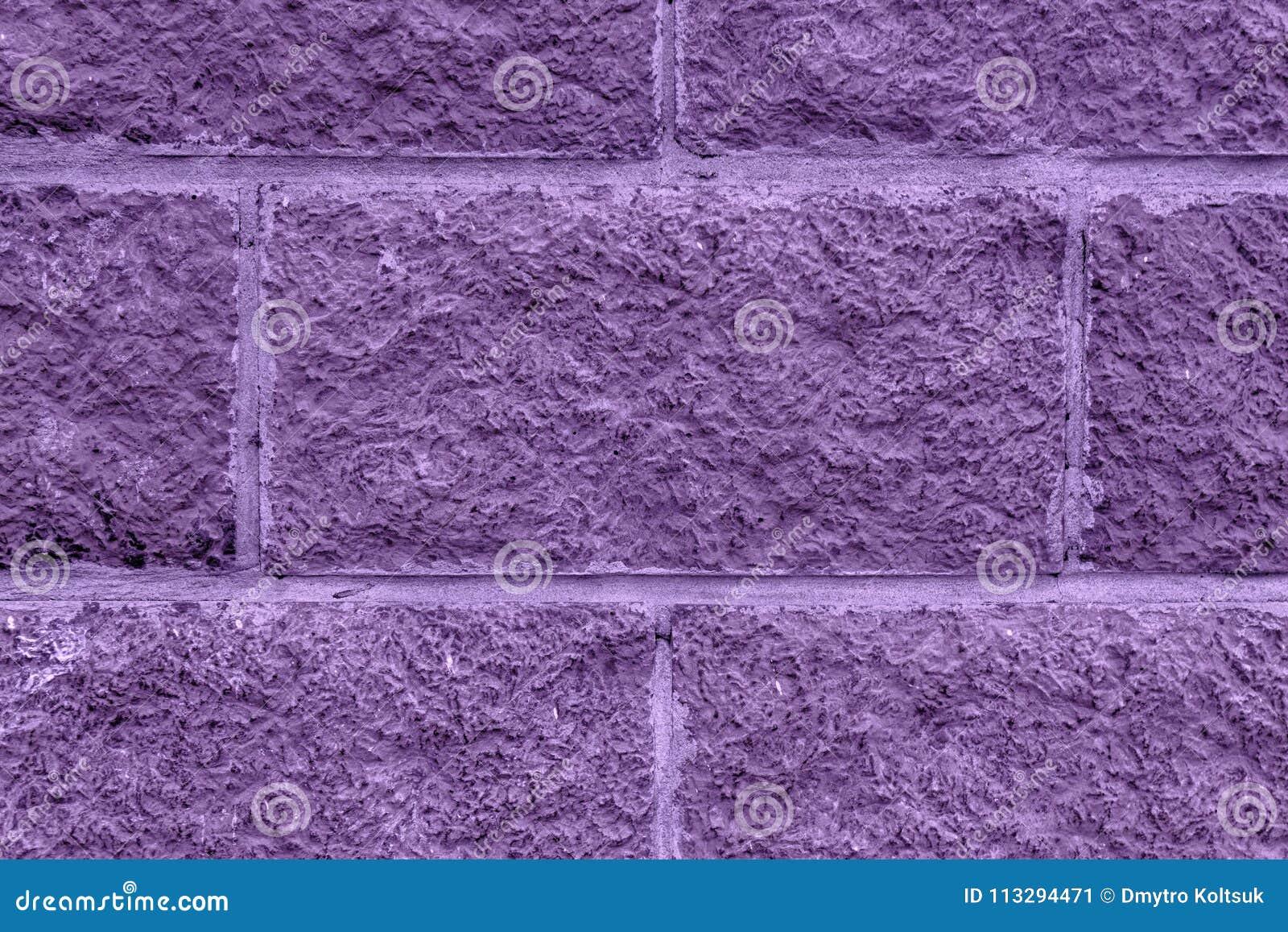 De Abstracte achtergrond van de balletpantoffel van tegelbakstenen muur Textuuroppervlakte van steenmuur