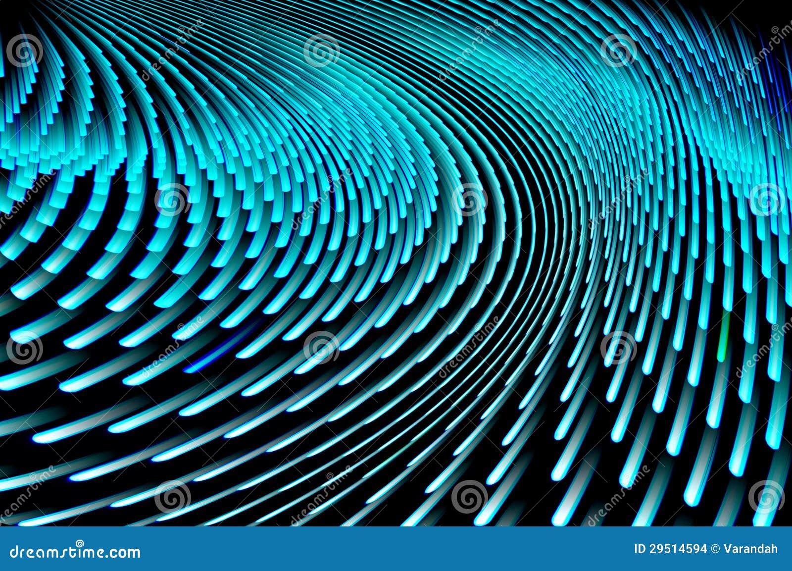 De abstracte achtergrond van de snelheidstechnologie