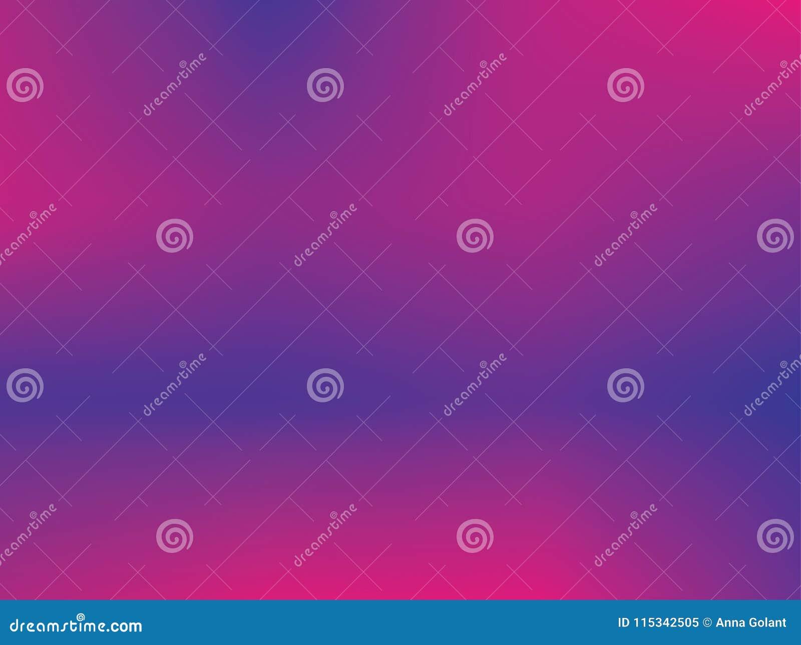 De abstracte achtergrond van het gradiëntnetwerk Vage heldere kleuren, kleurrijk regenboogpatroon Multicolored vloeibare vormen