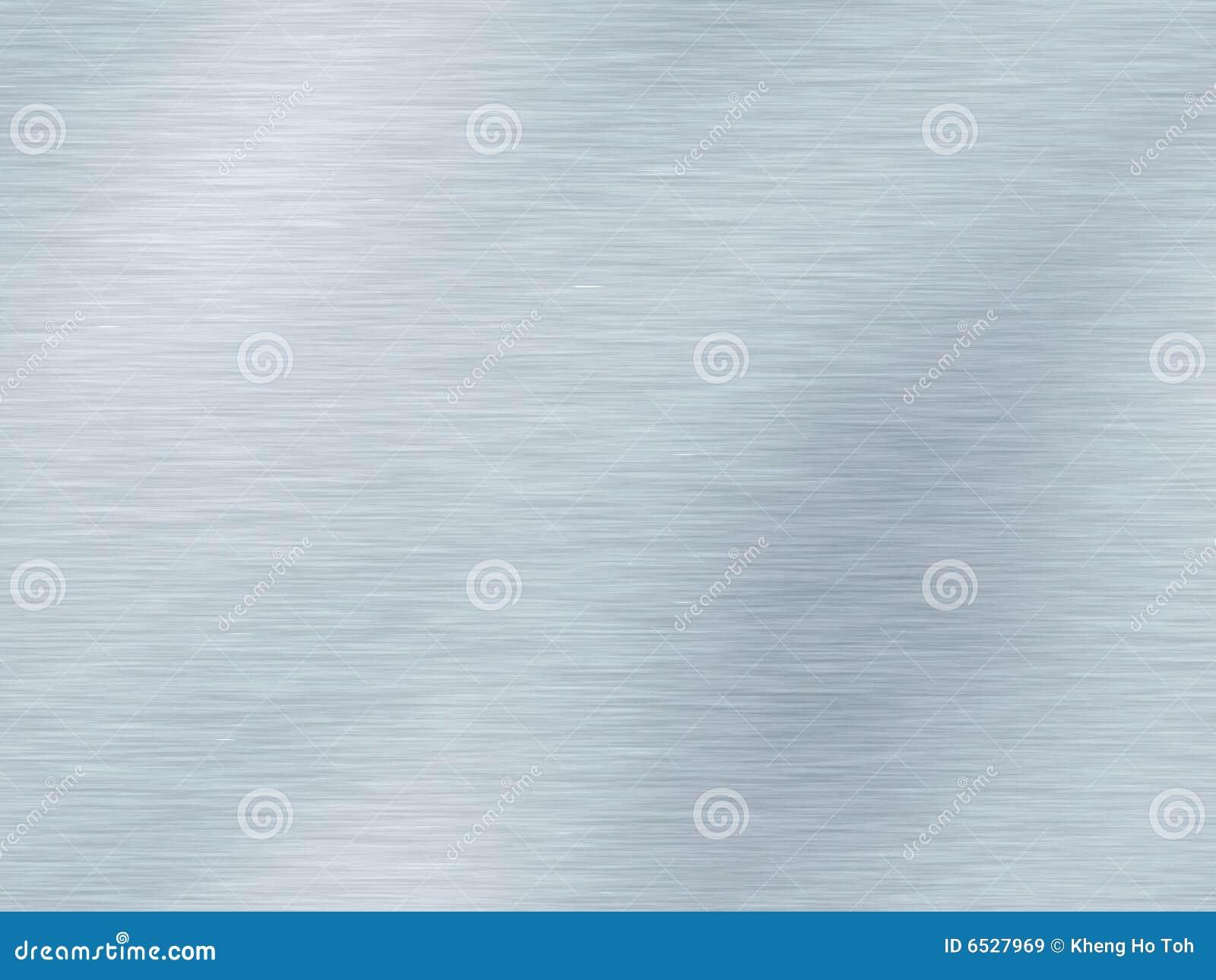De Abstracte Achtergrond van het roestvrij staal