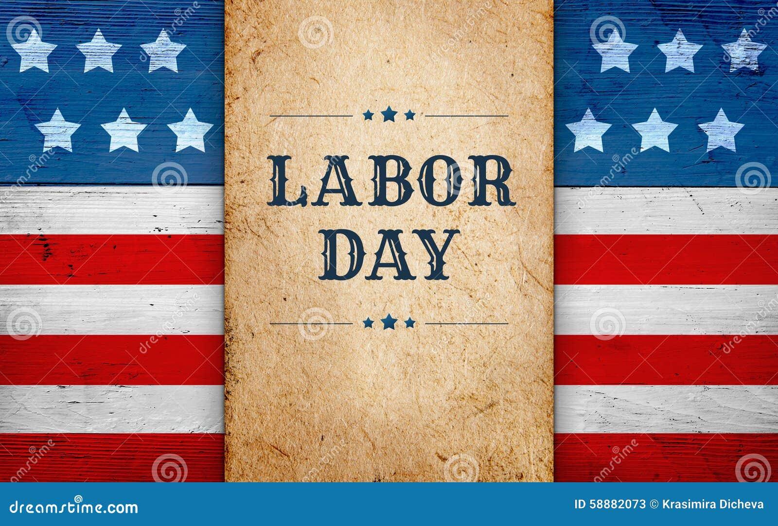 De achtergrond van de Dag van de Arbeid