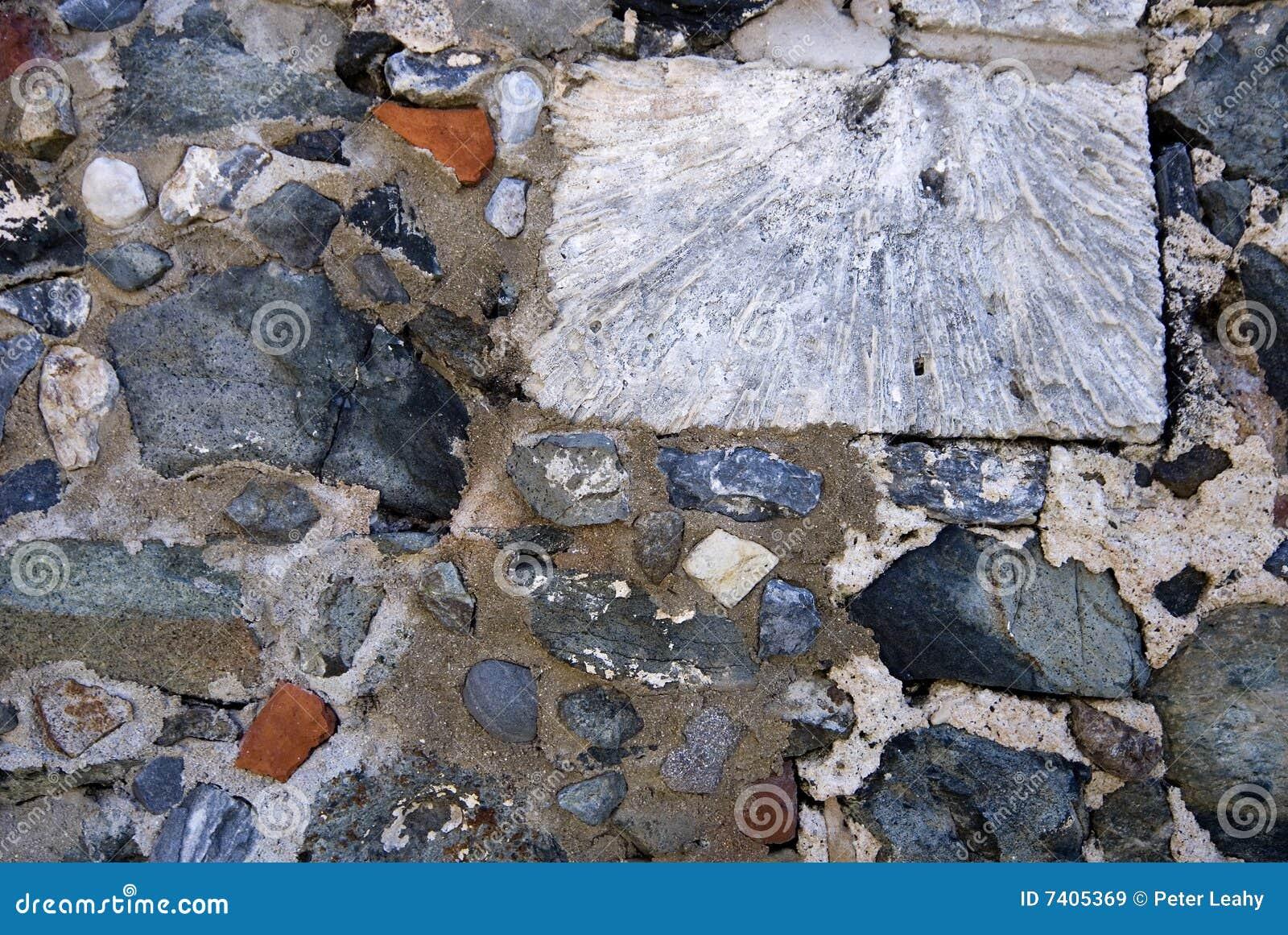 De achtergrond van de muur stock afbeelding afbeelding bestaande uit baksteen 7405369 - Muur van de ingang ...