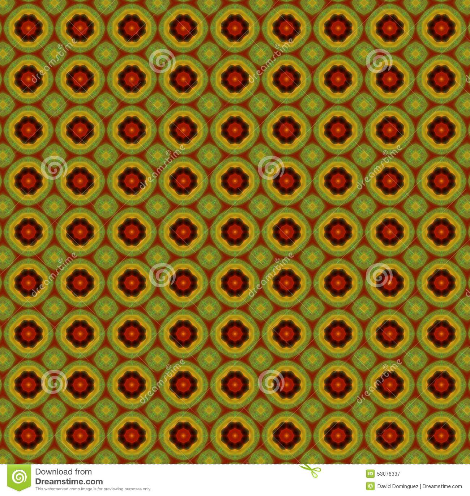 De achtergrond van de patroontextuur