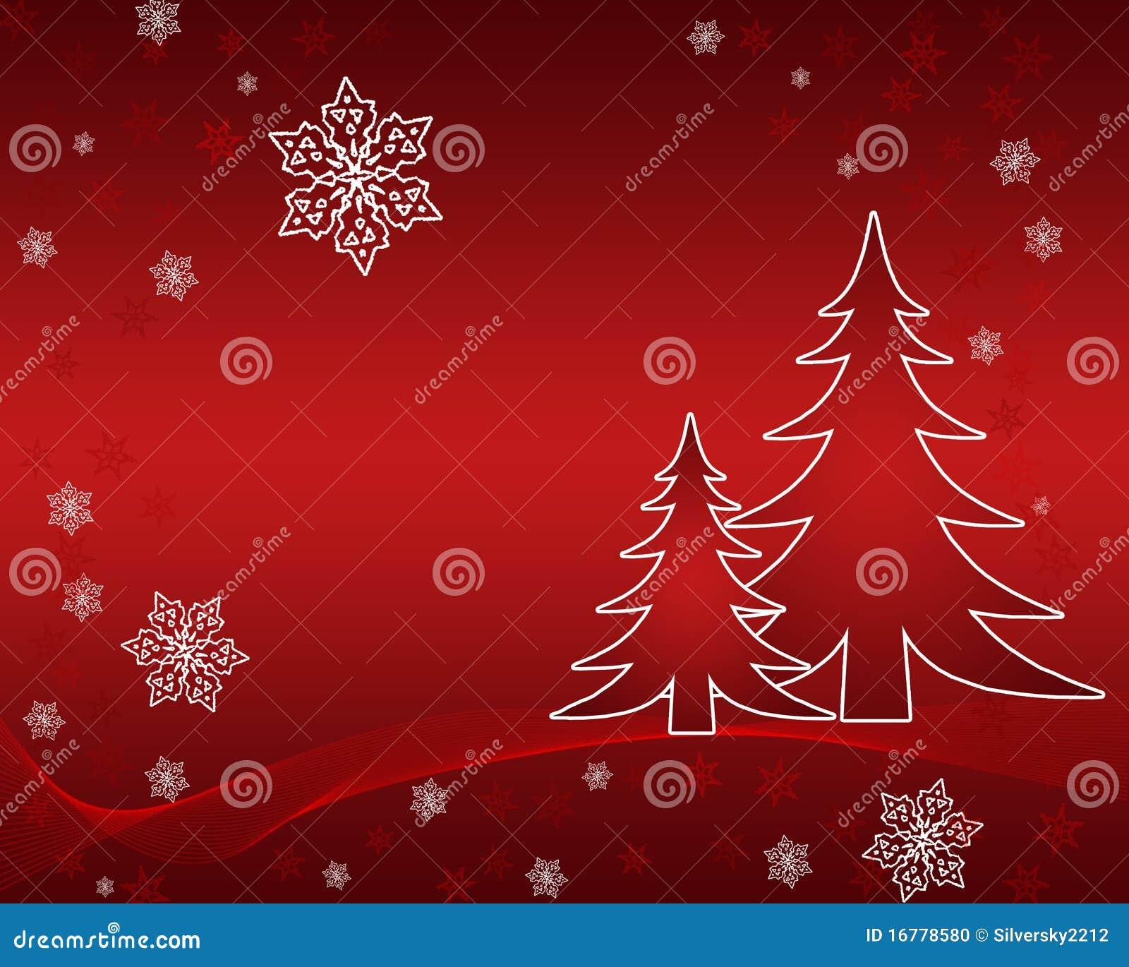 de achtergrond van kerstmis nieuwjaar kaart stock. Black Bedroom Furniture Sets. Home Design Ideas
