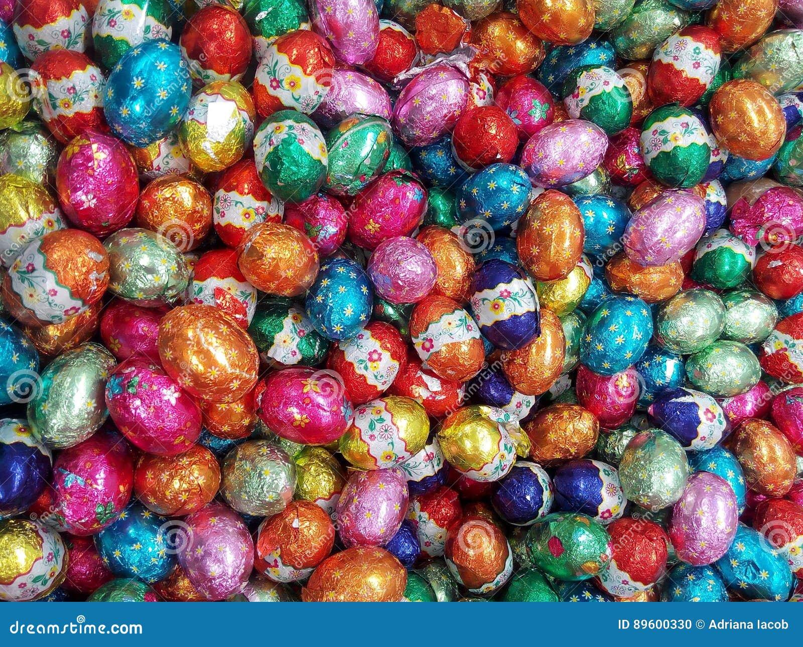 De achtergrond van Pasen