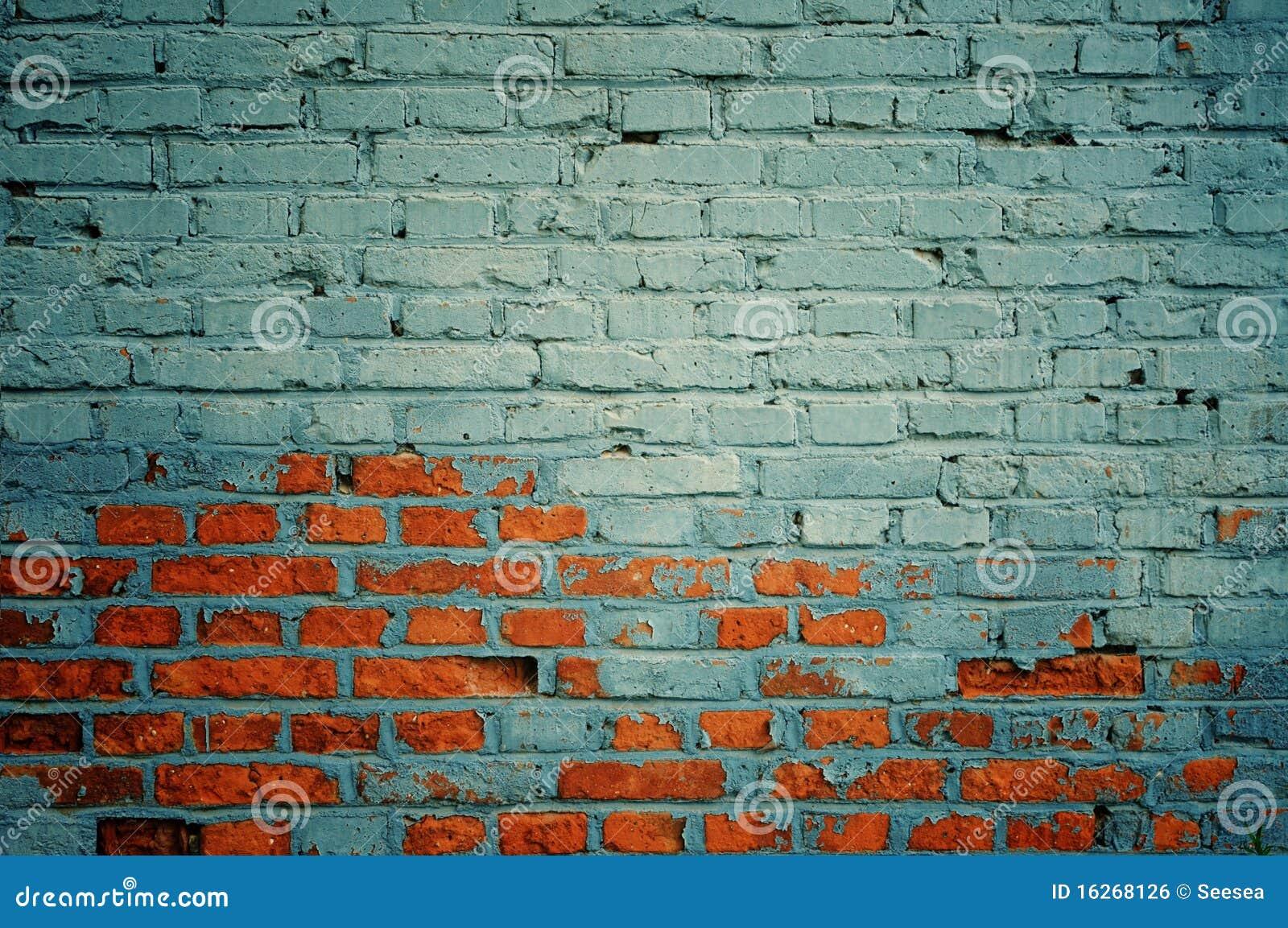 De achtergronden van de muur
