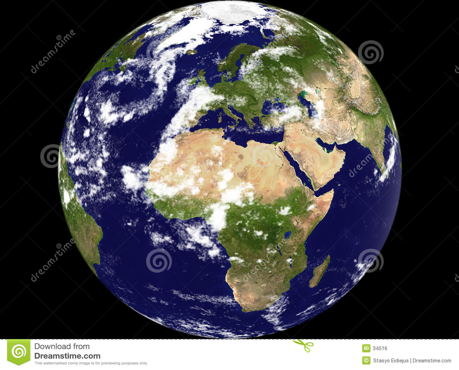 De algemene mening van de aarde -