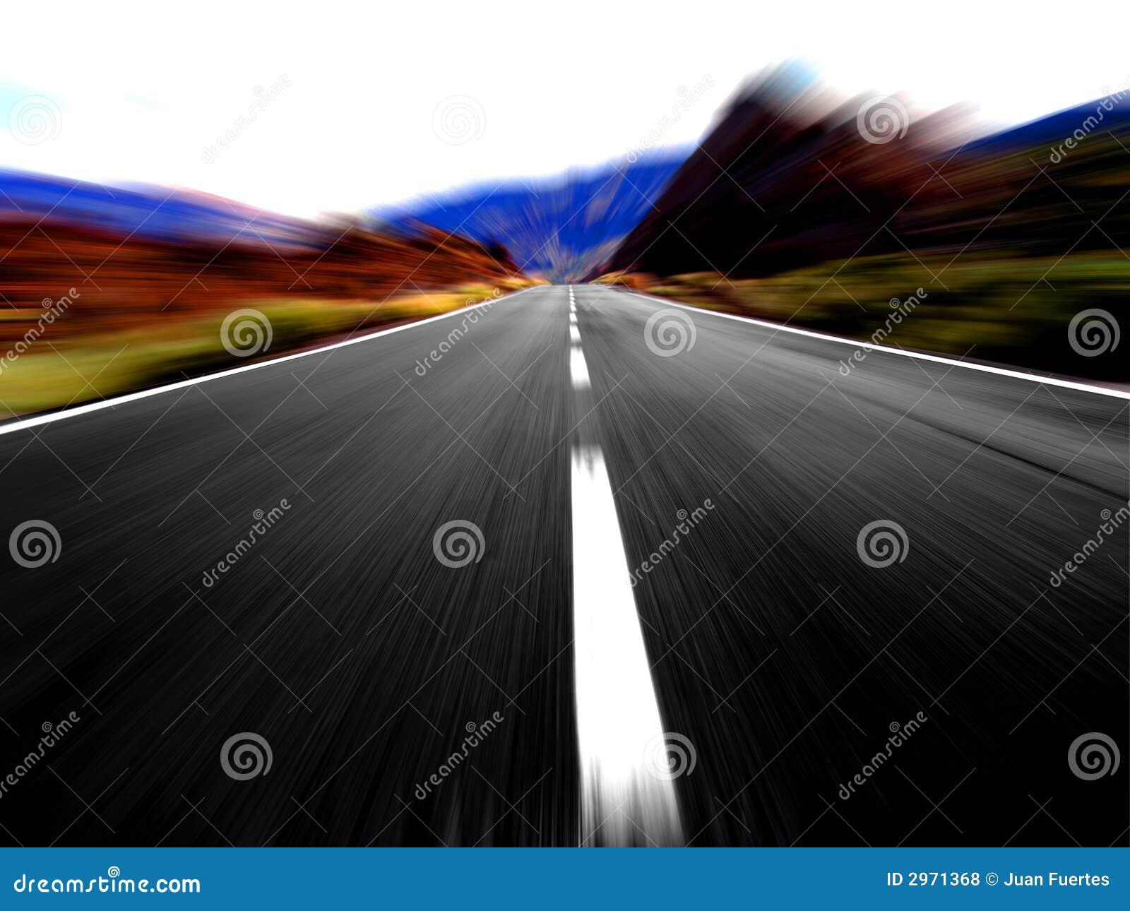 De alta velocidade