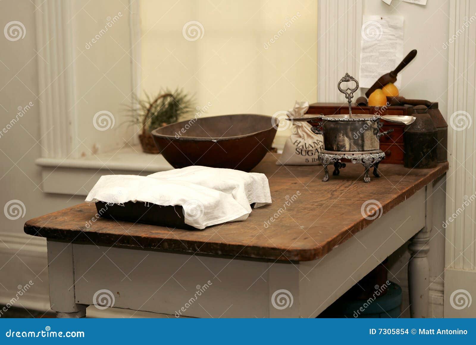 De amerikaanse keuken van de revolutie stock afbeeldingen afbeelding 7305854 - Model amerikaanse keuken ...