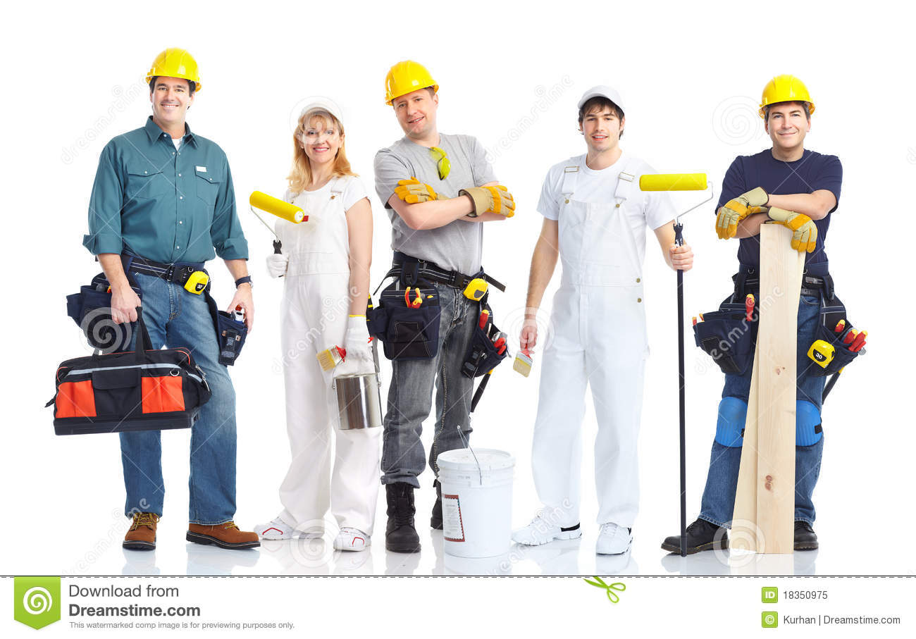 how to become a skilled tradesman
