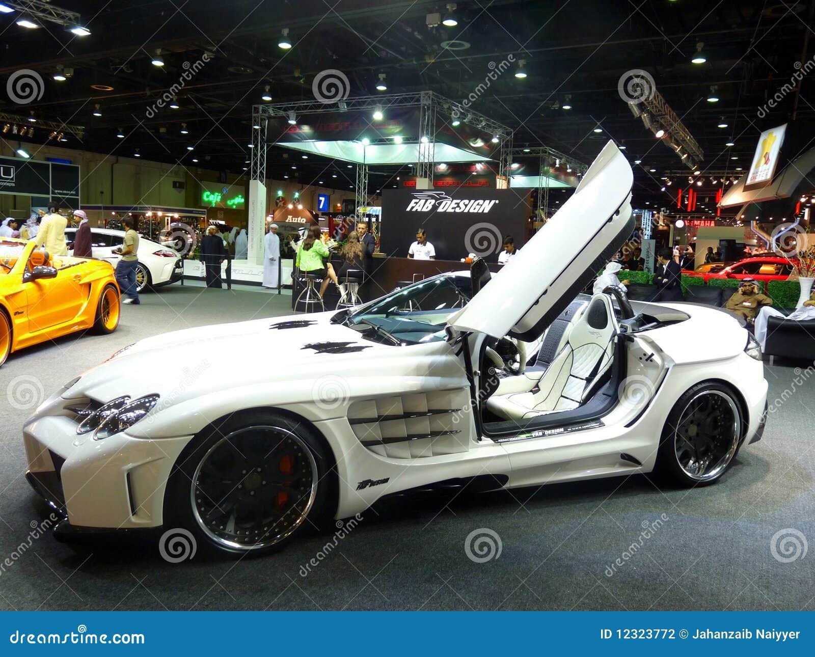 de auto van de luxe van benz van mercedes redactionele fotografie afbeelding 12323772. Black Bedroom Furniture Sets. Home Design Ideas